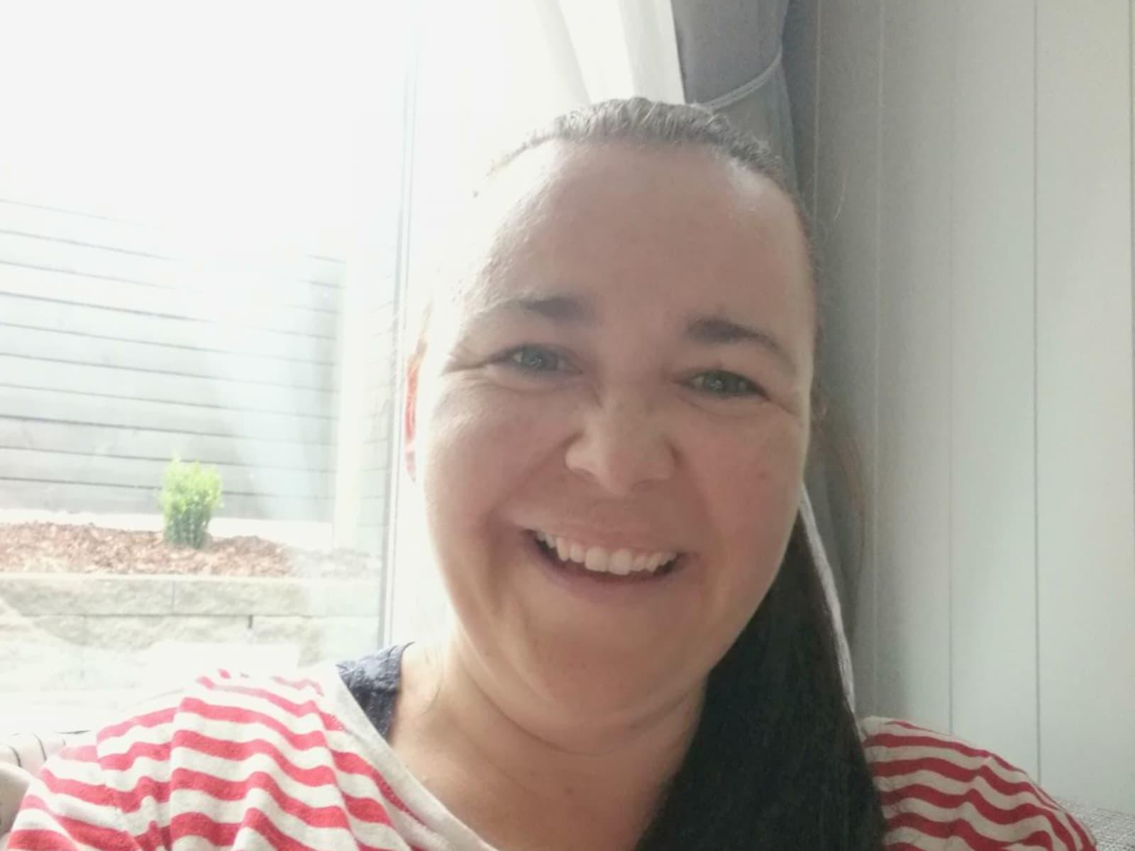 Erika from Sassari, Italy