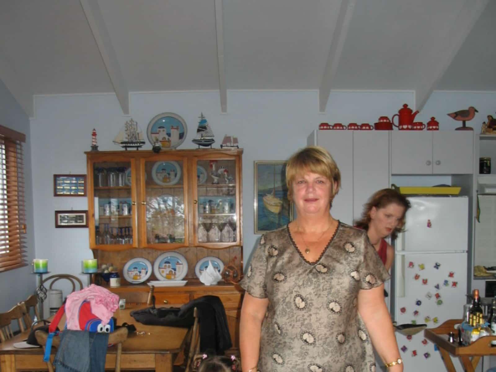 Sandra & Denis from Melbourne, Victoria, Australia