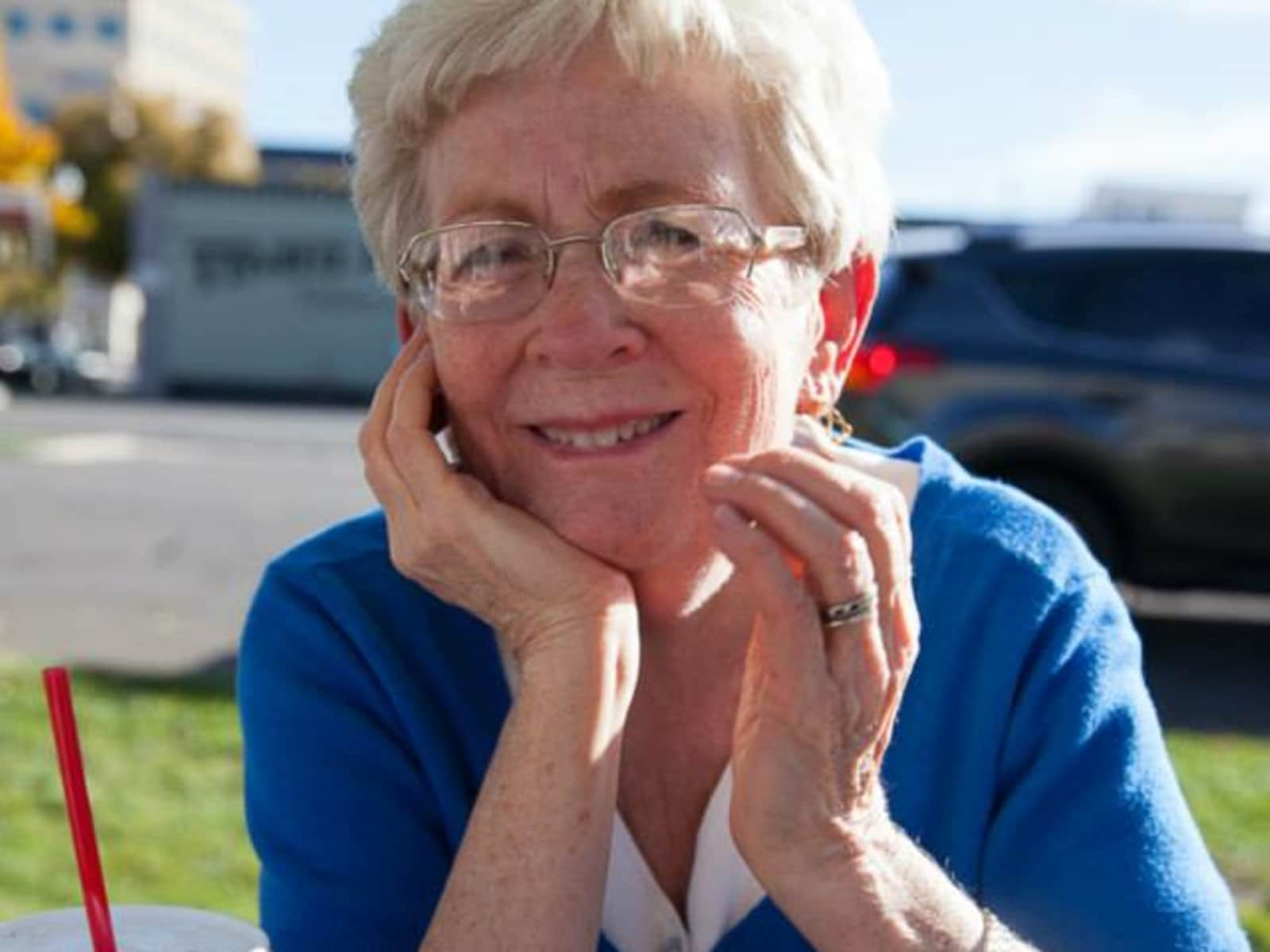 Nona from Provo, Utah, United States
