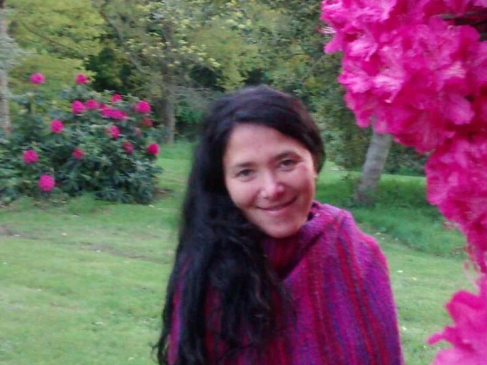 Niya from London, United Kingdom
