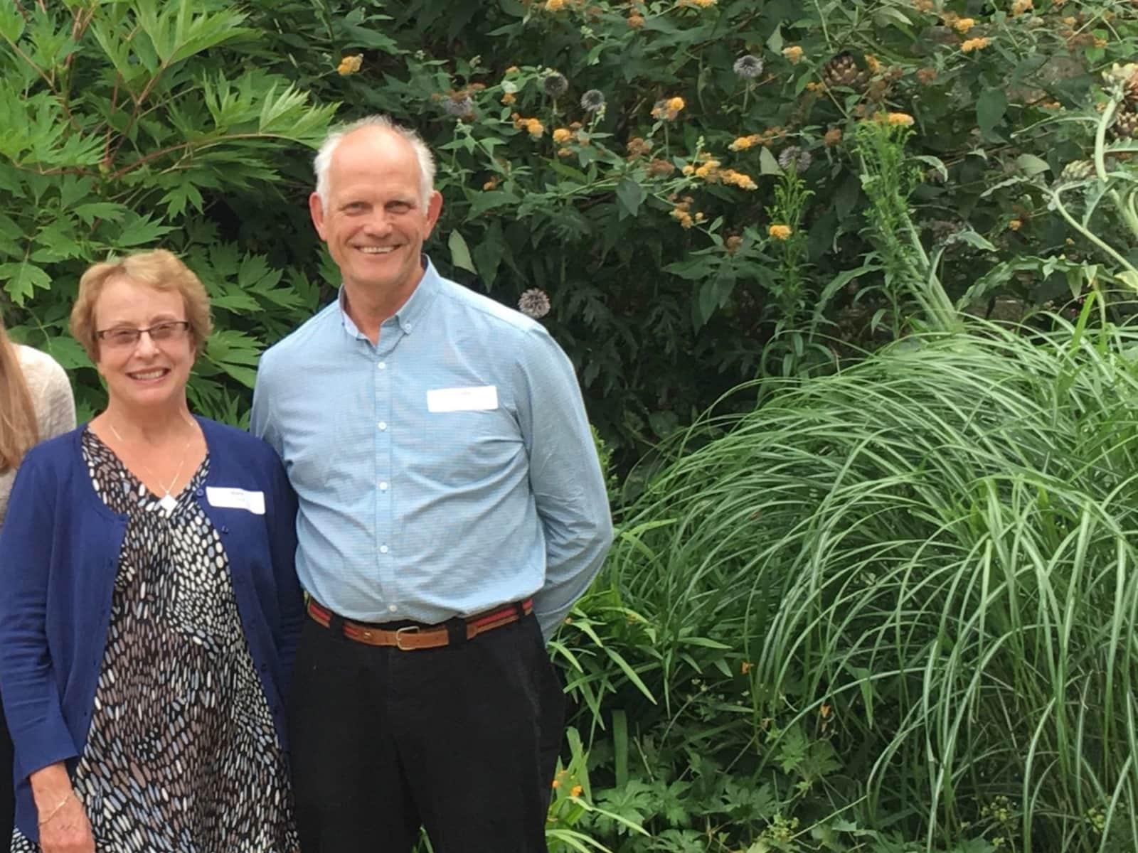 Mary & Grady (gerhardus) from Hobart CBD, Tasmania, Australia