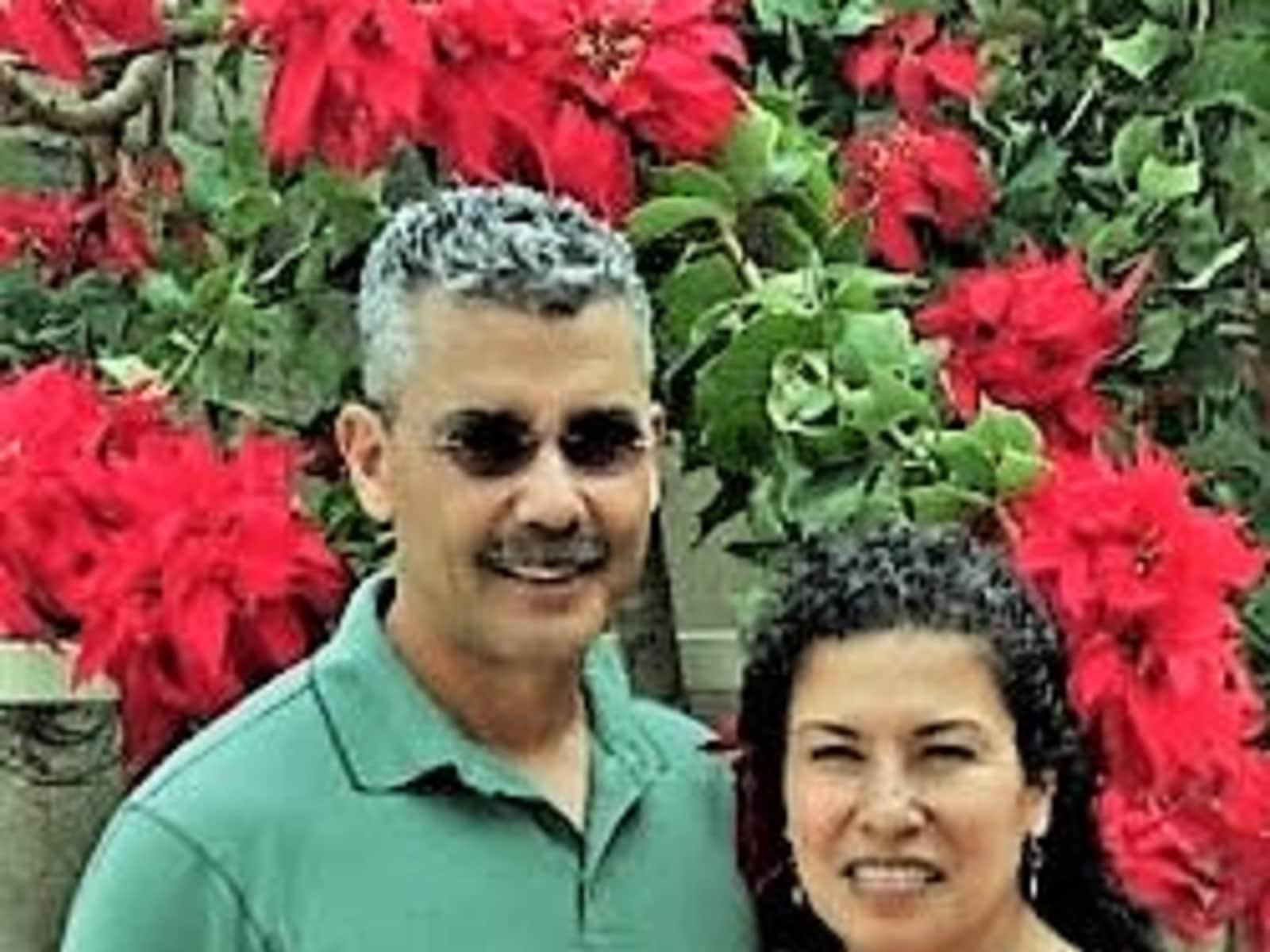 Joann & Efrain from Kansas City, Kansas, United States