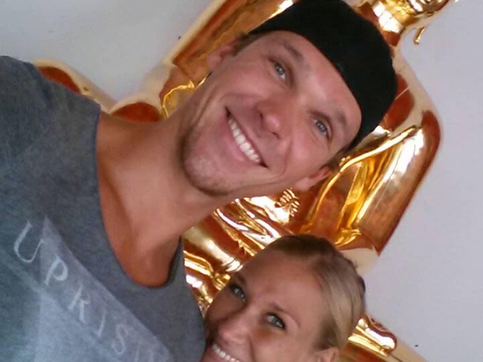 Katja & Andre from Berlin, Germany