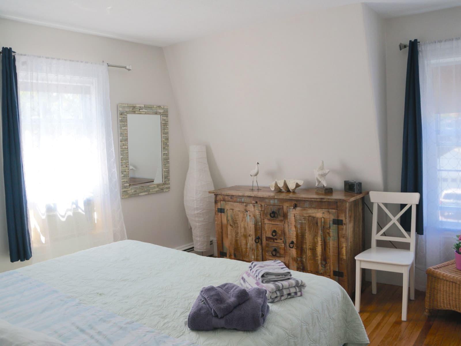 Housesitting assignment in Marblehead, Massachusetts, United States