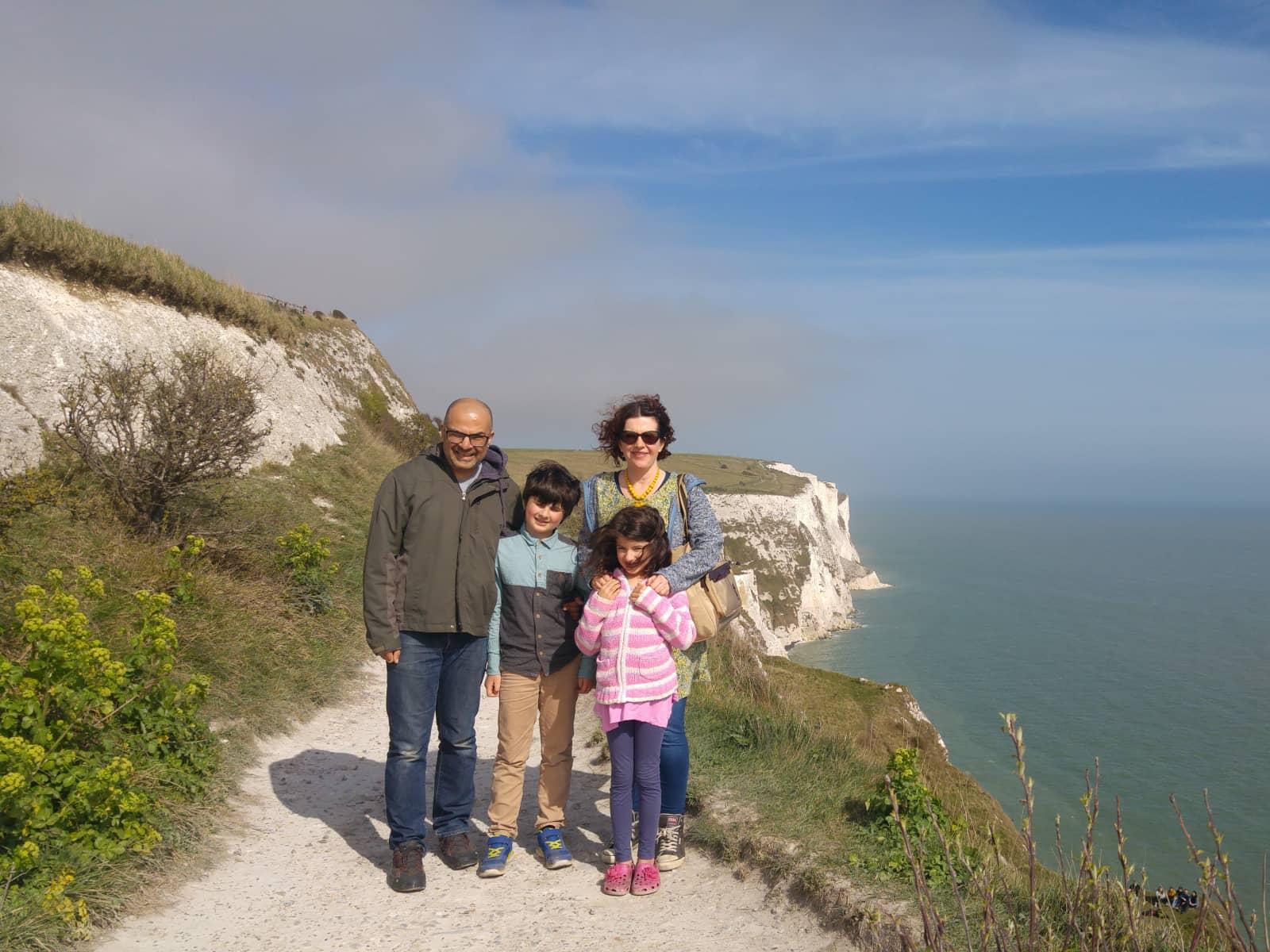 Joanne & Dalvir from Nottingham, United Kingdom