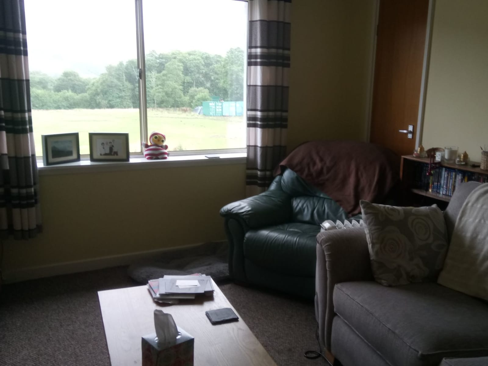 Housesitting assignment in Appin, United Kingdom