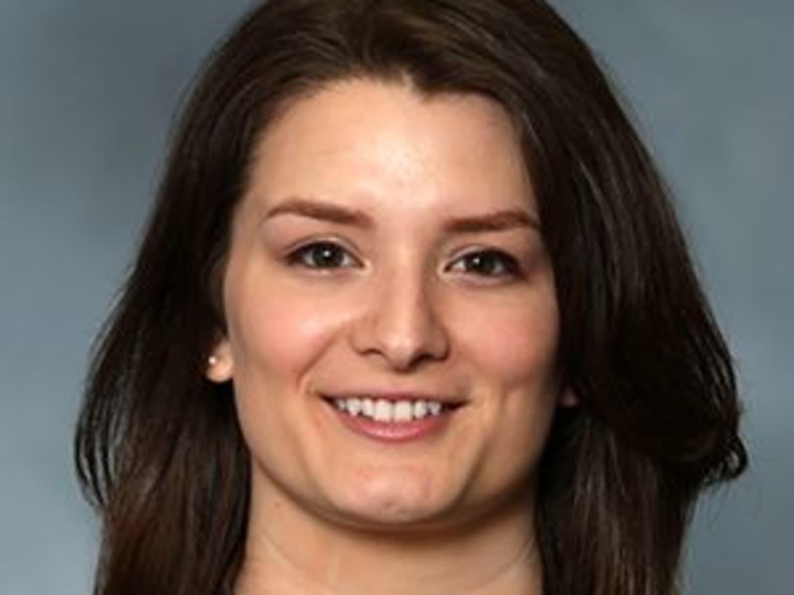 Amy from Saint Joseph, Missouri, United States