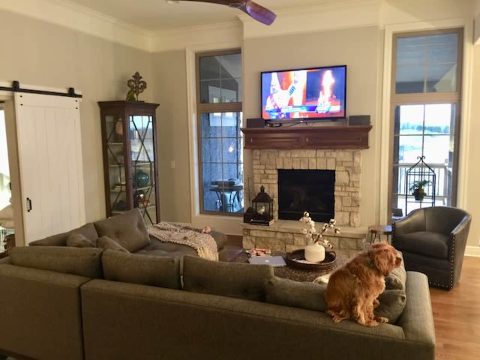 Housesitting assignment in Leawood, Kansas, United States