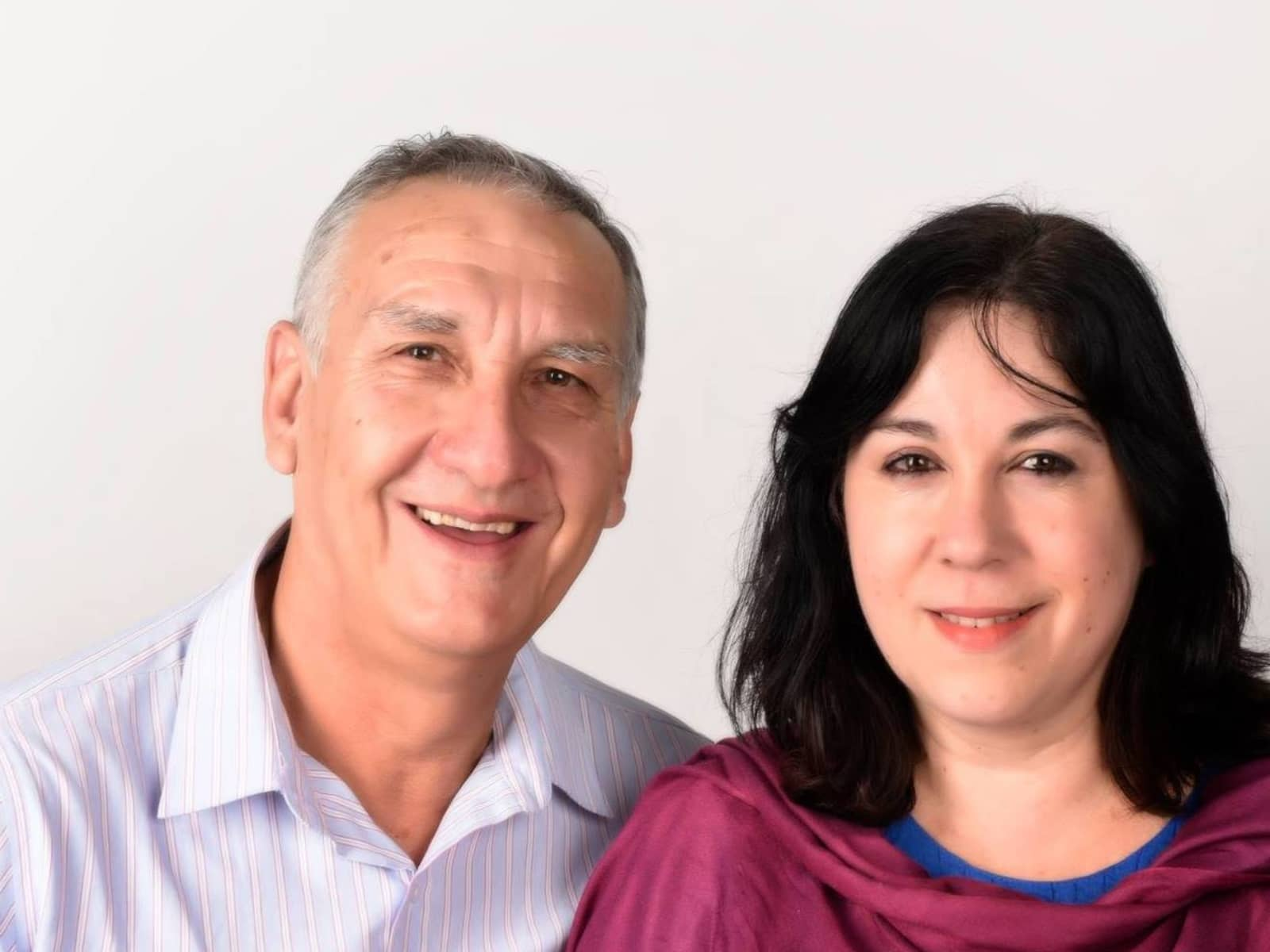 Celina & Luis alberto from Buenos Aires, Argentina