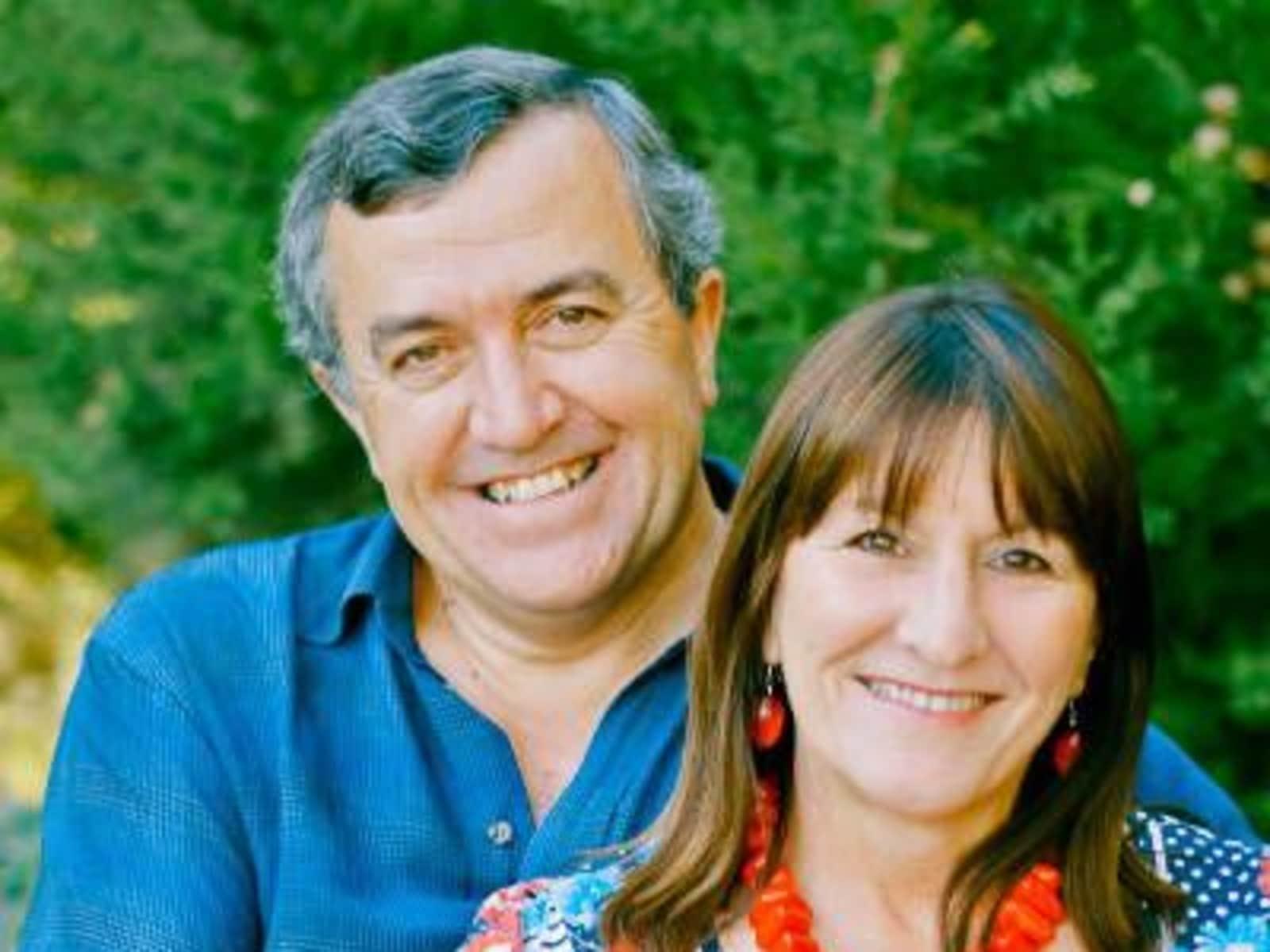 Julia & Philip from Aldeburgh, United Kingdom