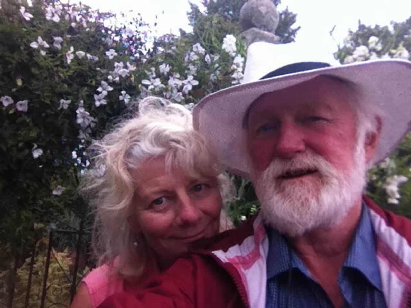Cherry & Barry from Maianbar, New South Wales, Australia