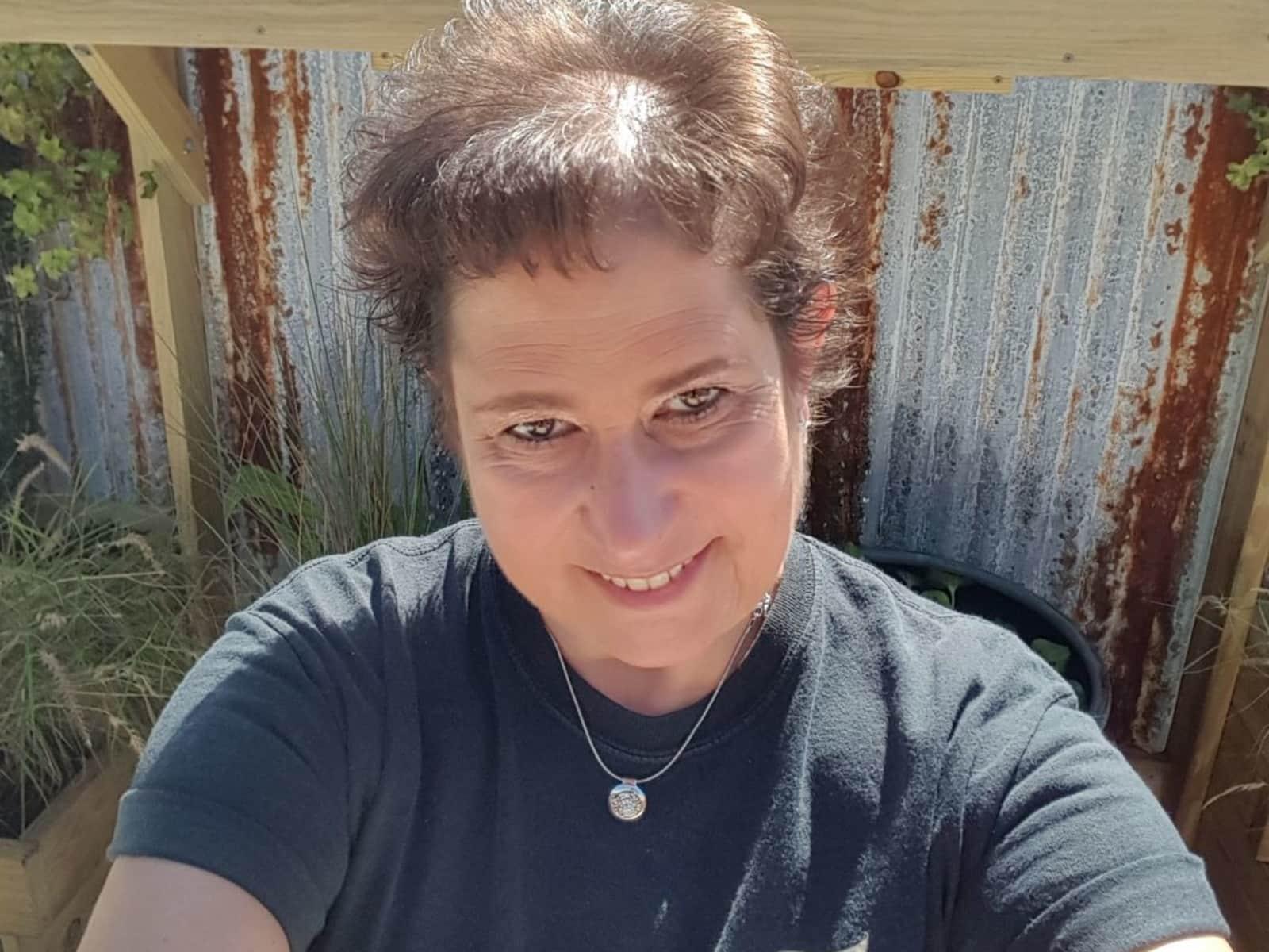 Sharon from Salisbury, Maryland, United States