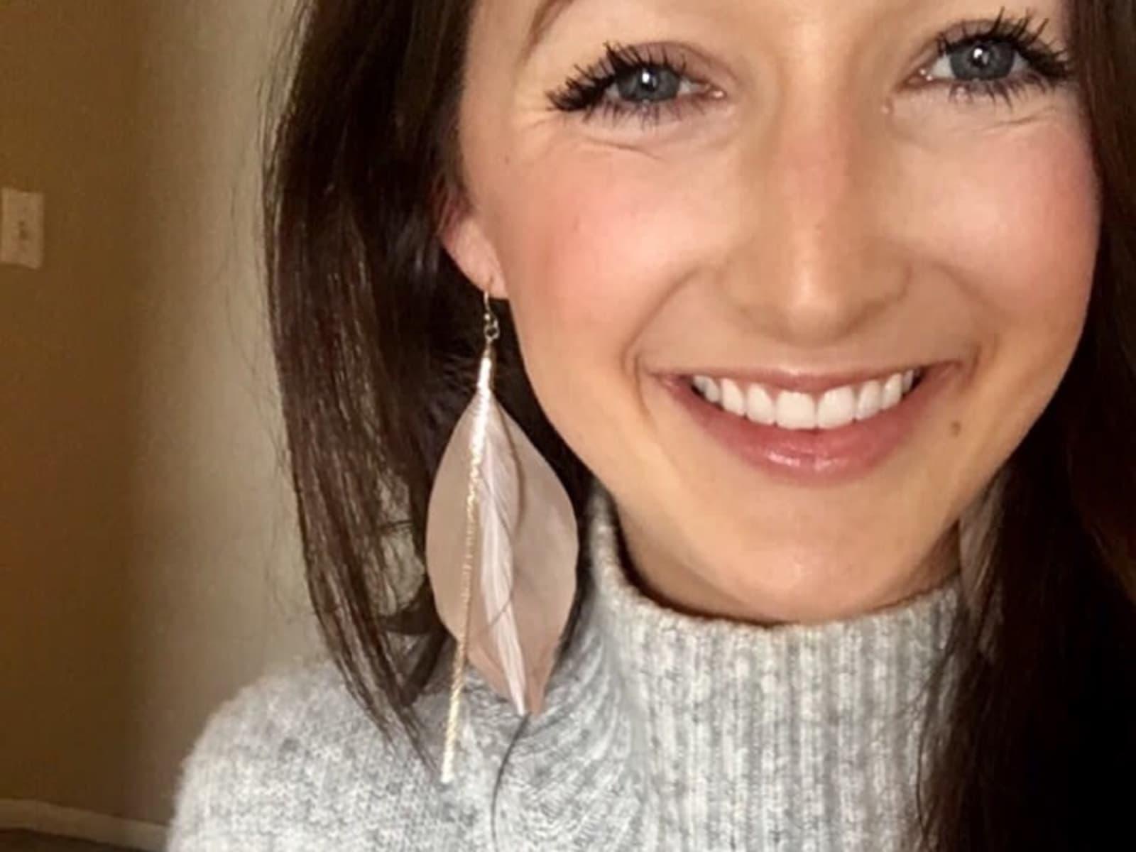 Alyssa from Melbourne, Victoria, Australia