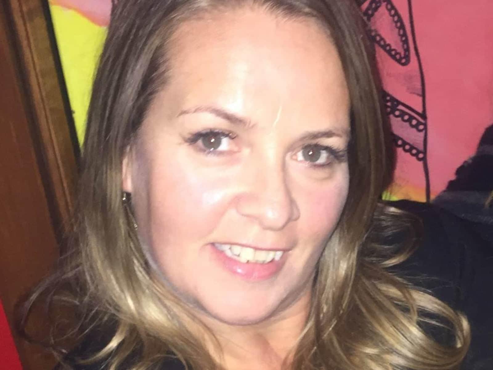 Susanna from Kailua, Hawaii, United States