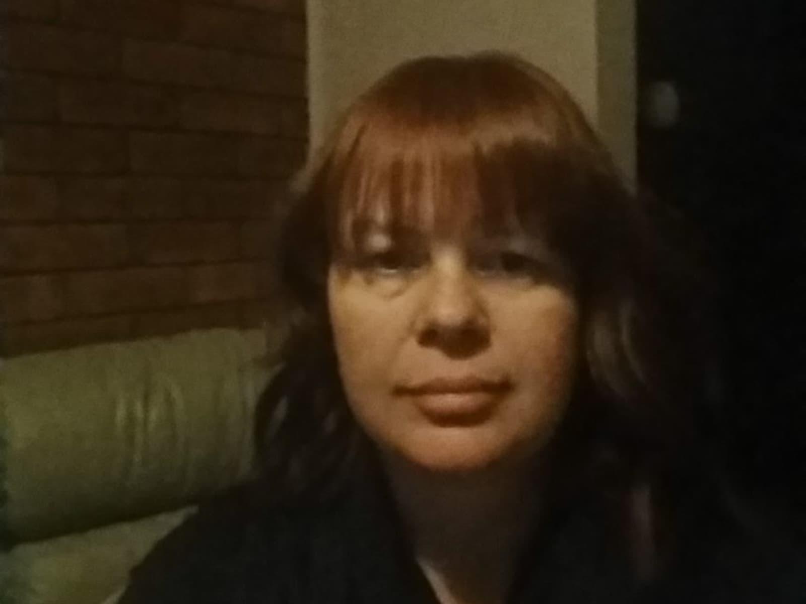 Erica from Bendigo, Victoria, Australia