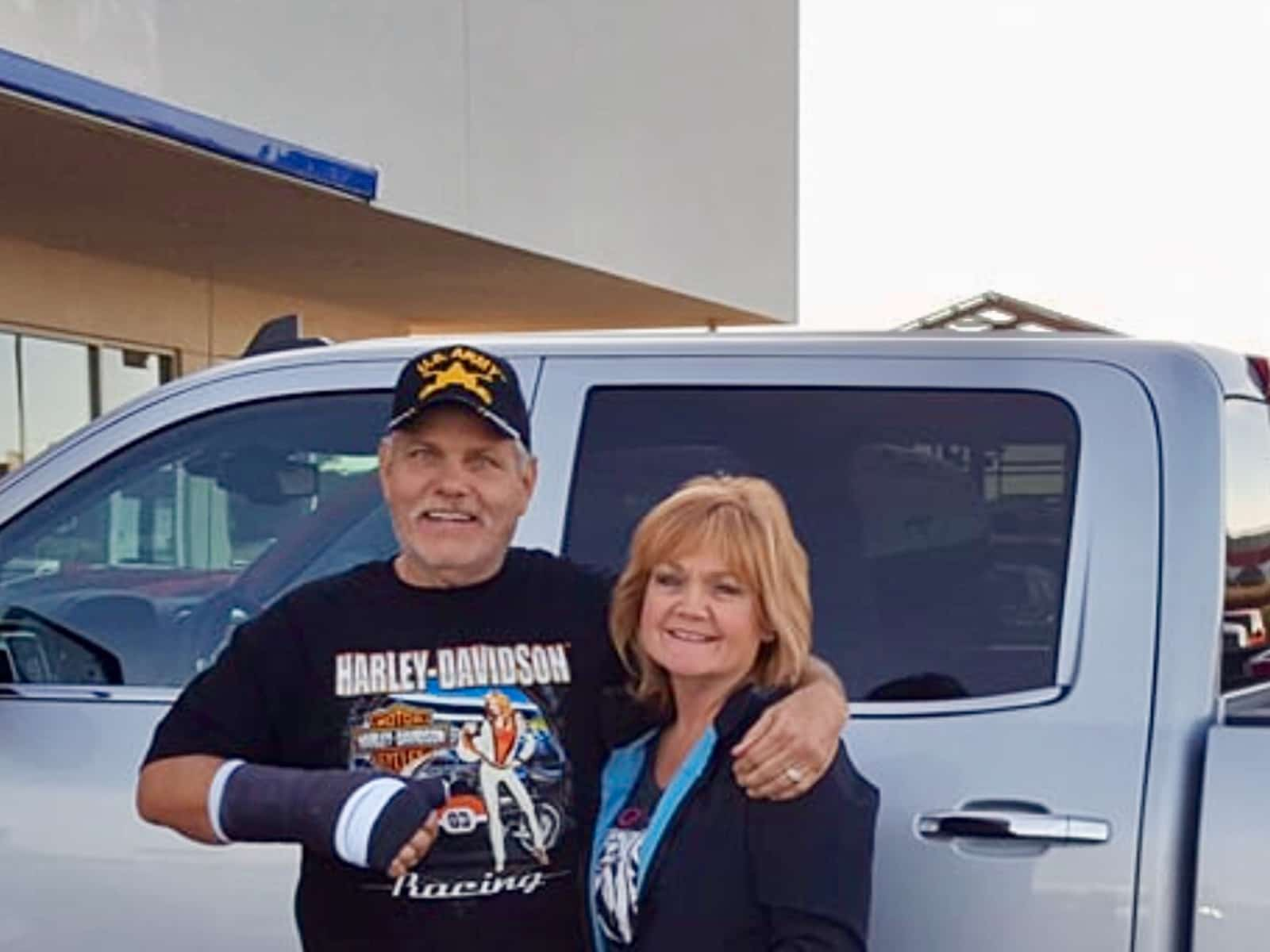 Robin & Basil from Guthrie, Oklahoma, United States