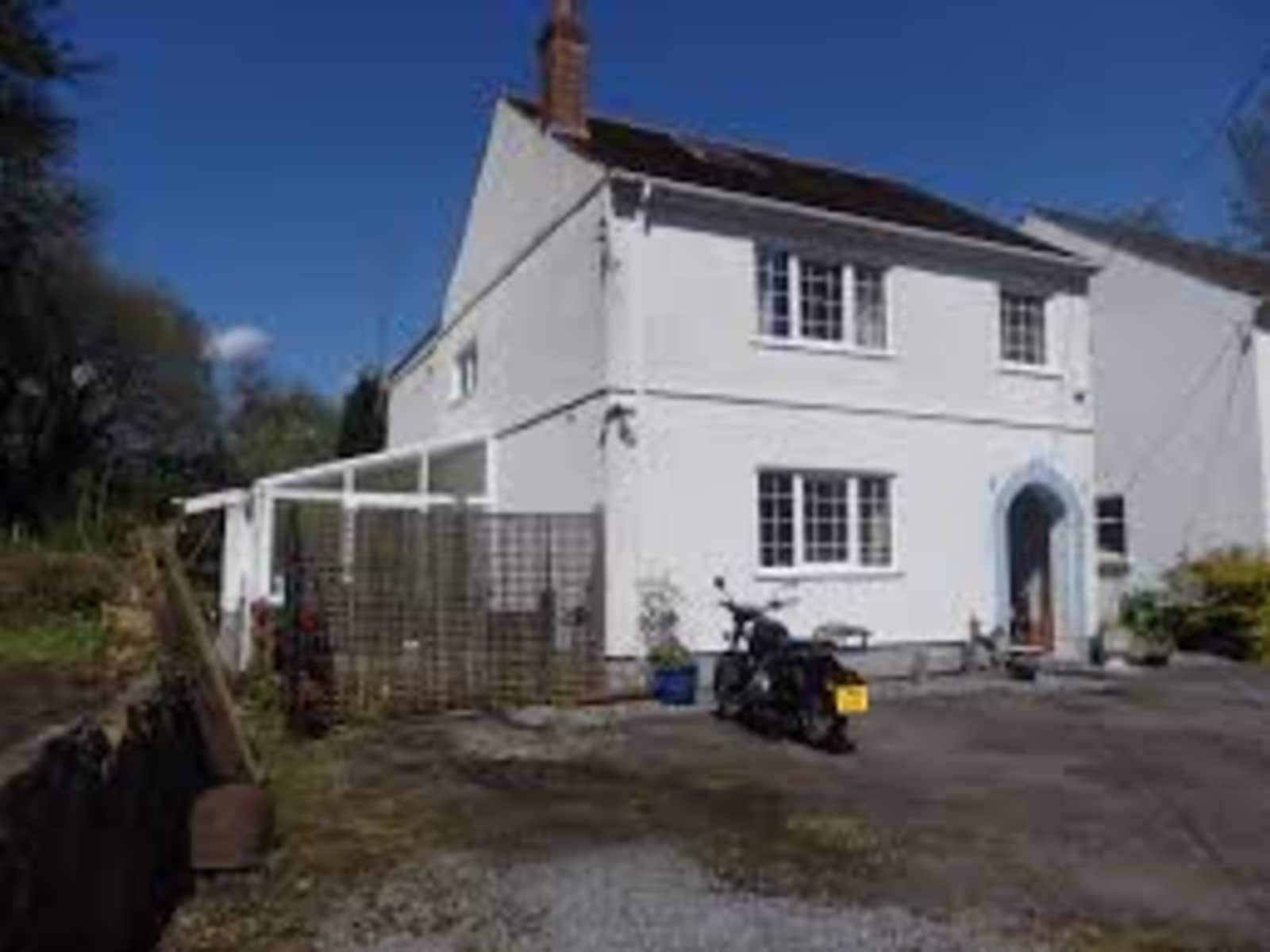 Housesitting assignment in Llanelli, United Kingdom