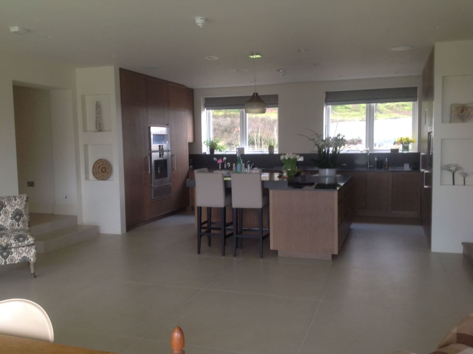 Housesitting assignment in Milford, United Kingdom
