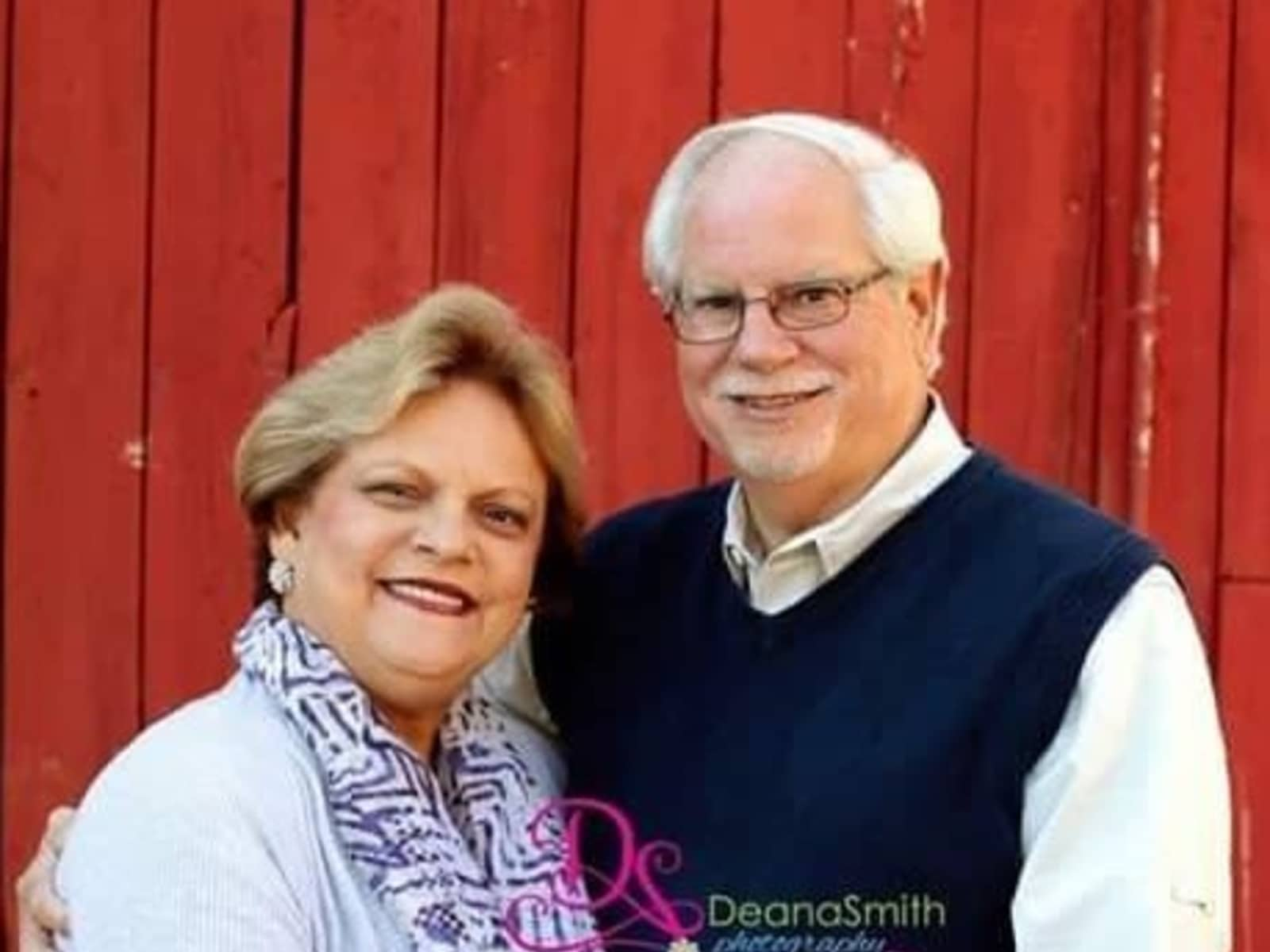Joe & Linda from Wake Forest, North Carolina, United States