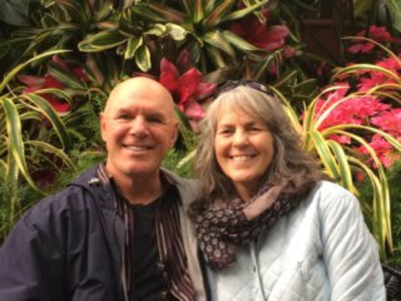 Jim and beatrice & Beatrice from Southern Pines, North Carolina, United States