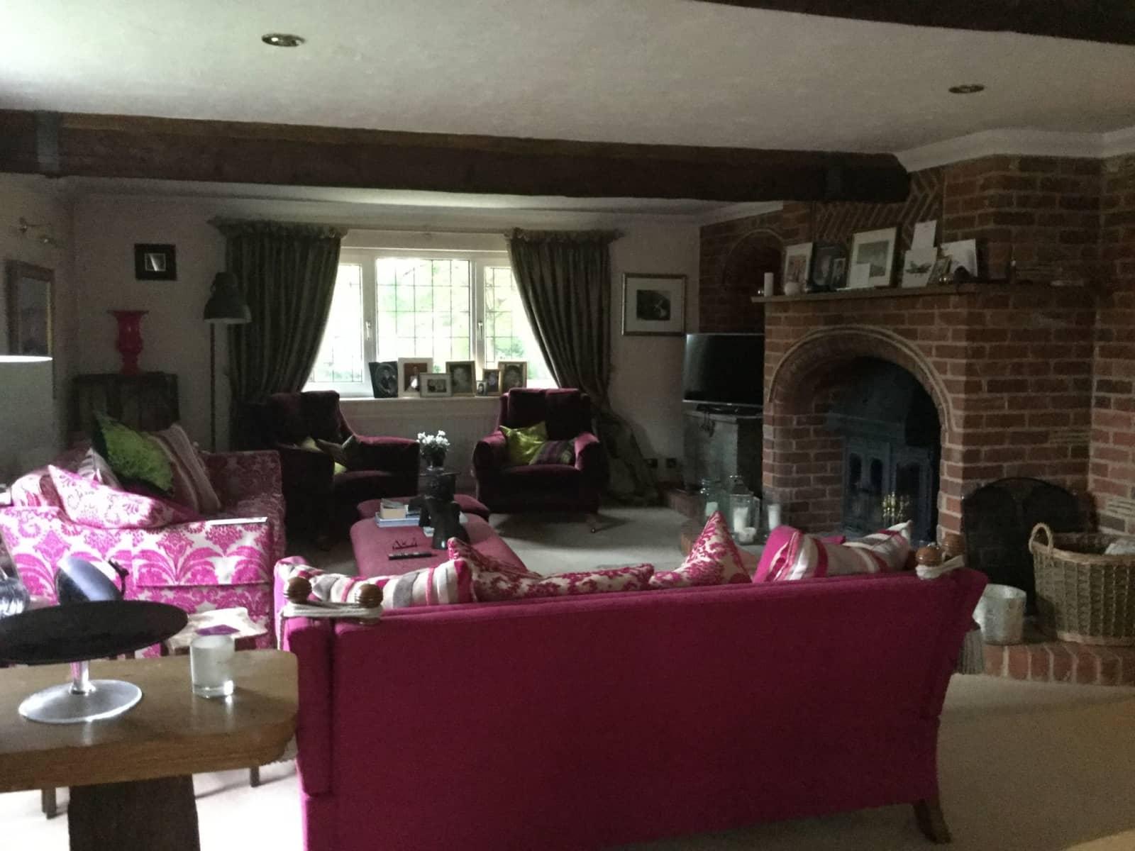 Housesitting assignment in Maldon, United Kingdom