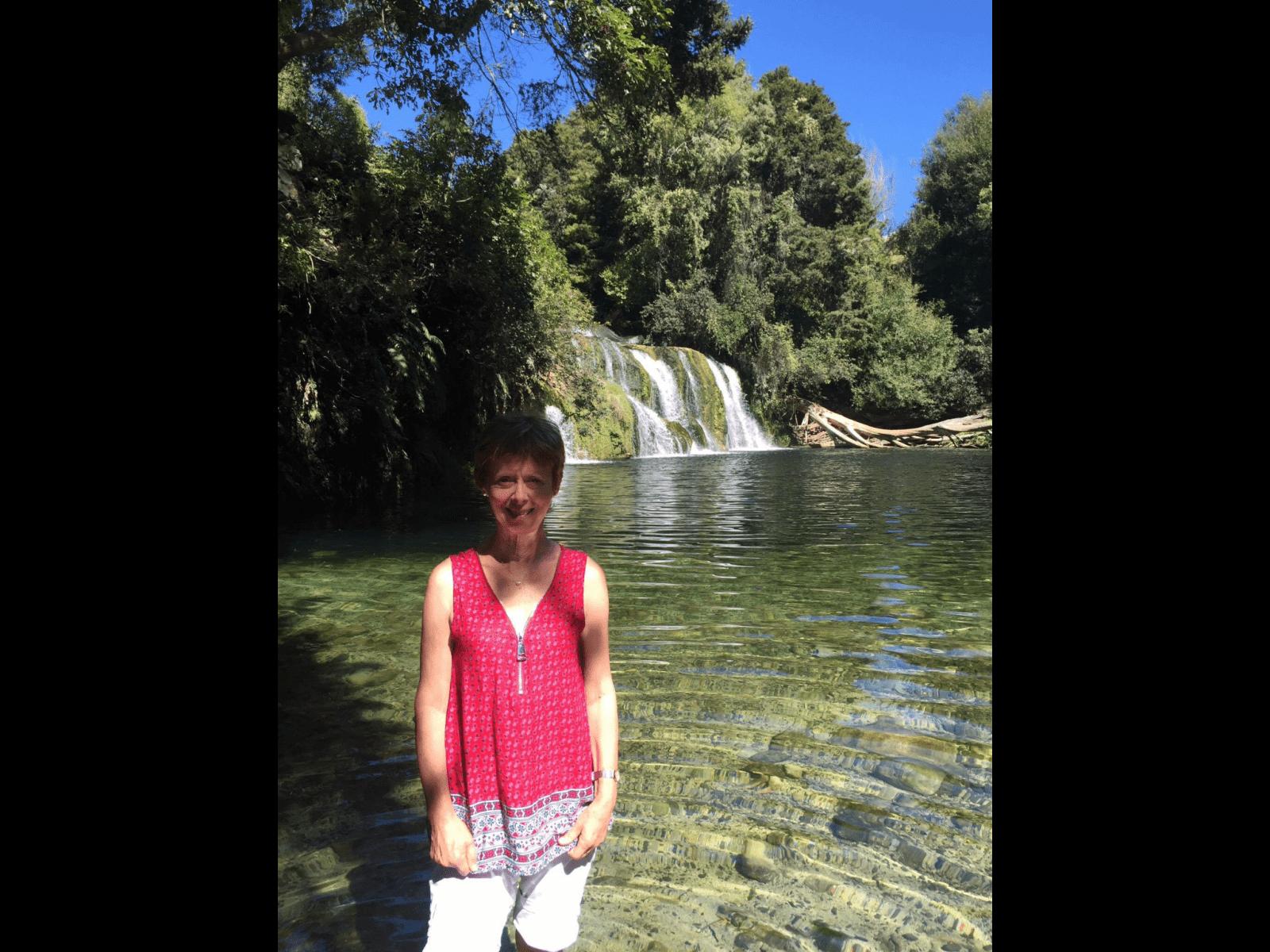 Angela from Gold Coast, Queensland, Australia