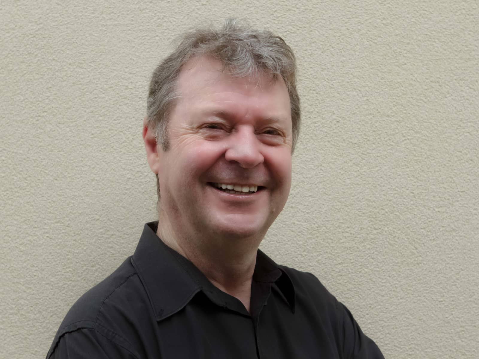 Angus from Brisbane, Queensland, Australia