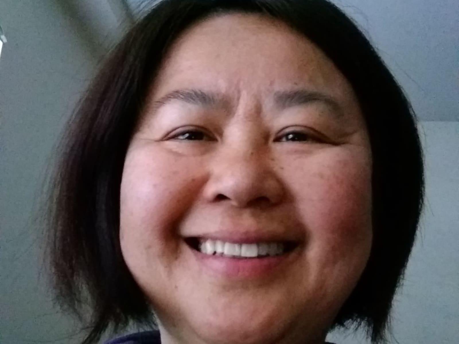 Kieu-trinh from Seattle, Washington, United States