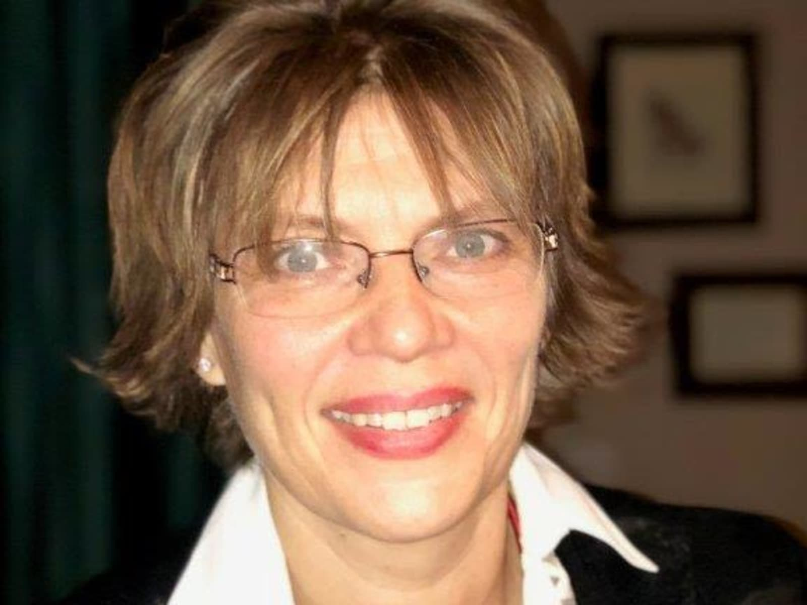 Olga from Phoenix, Arizona, United States