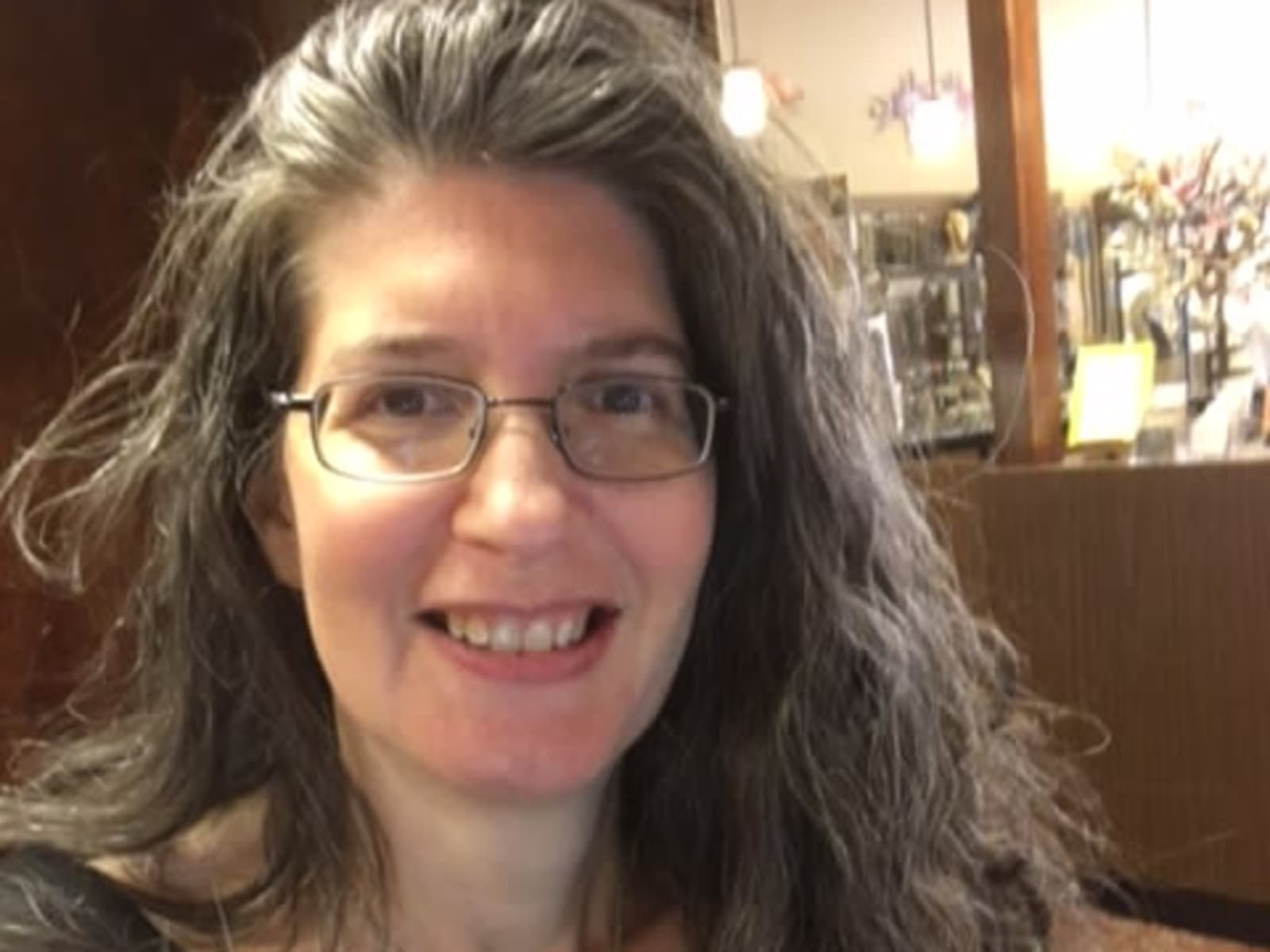 Heidi from Tucson, Arizona, United States