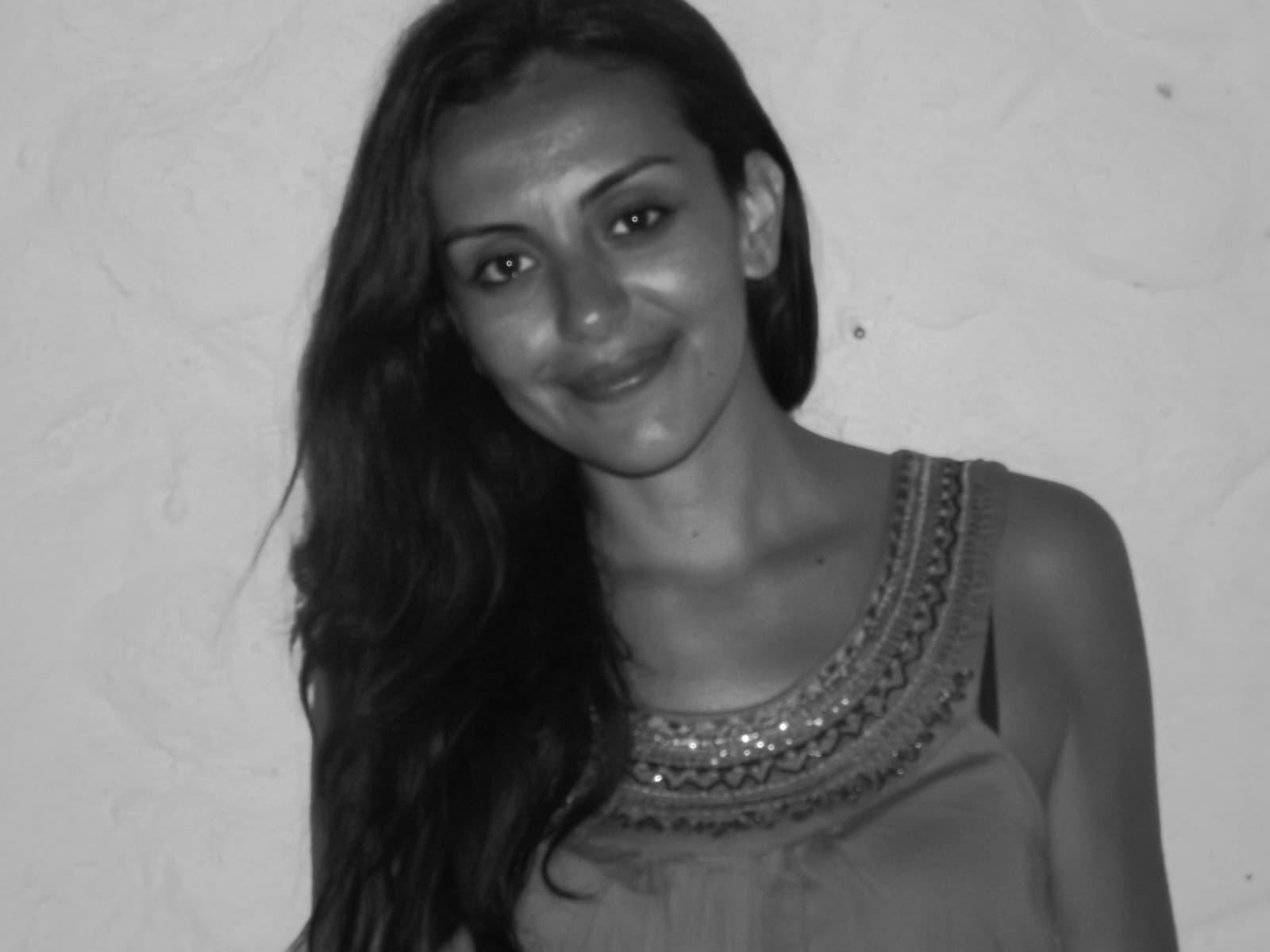 Sarah from Paris, France