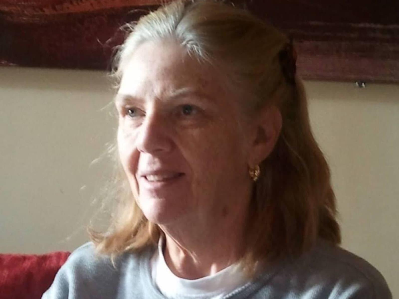 Christina from Norfolk, Virginia, United States