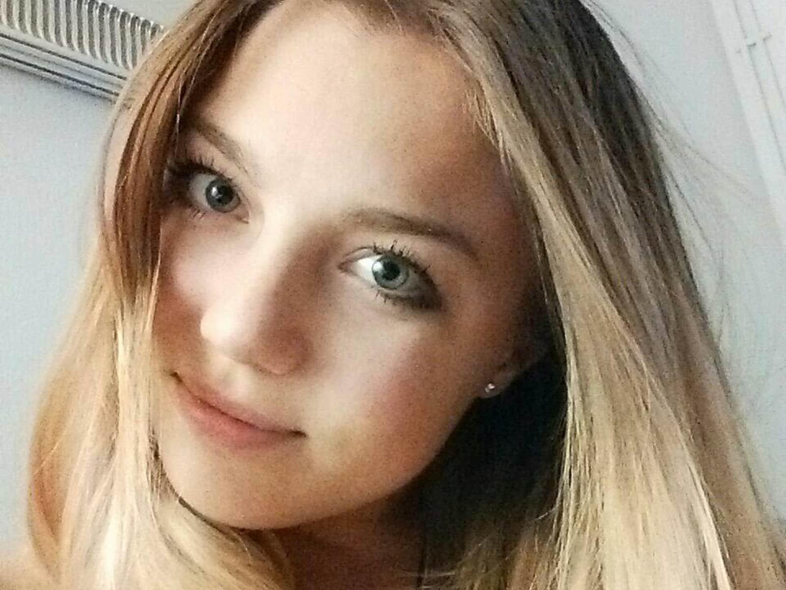 Anastasia from Barcelona, Spain