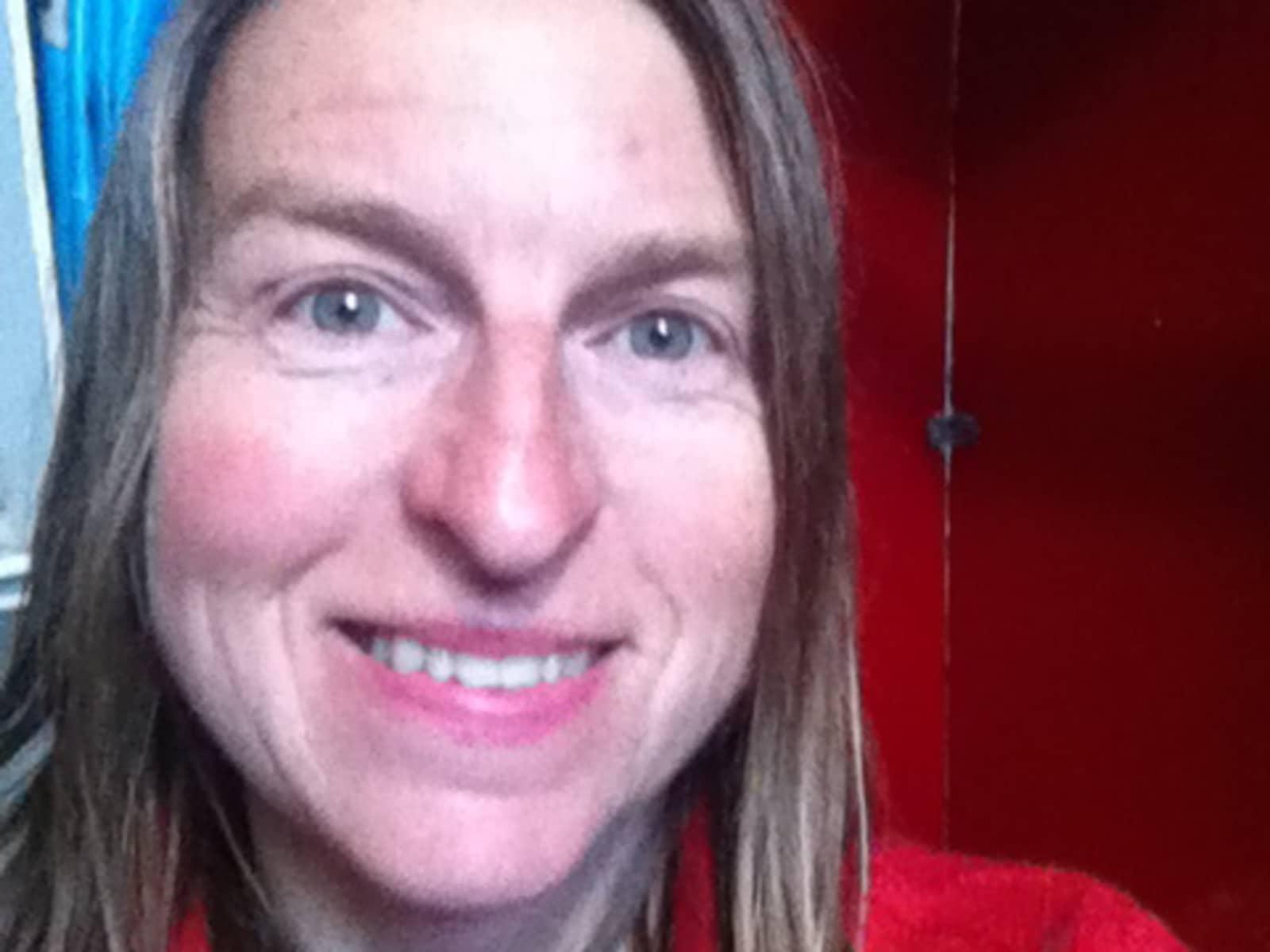 Yvonne from Brighton, United Kingdom