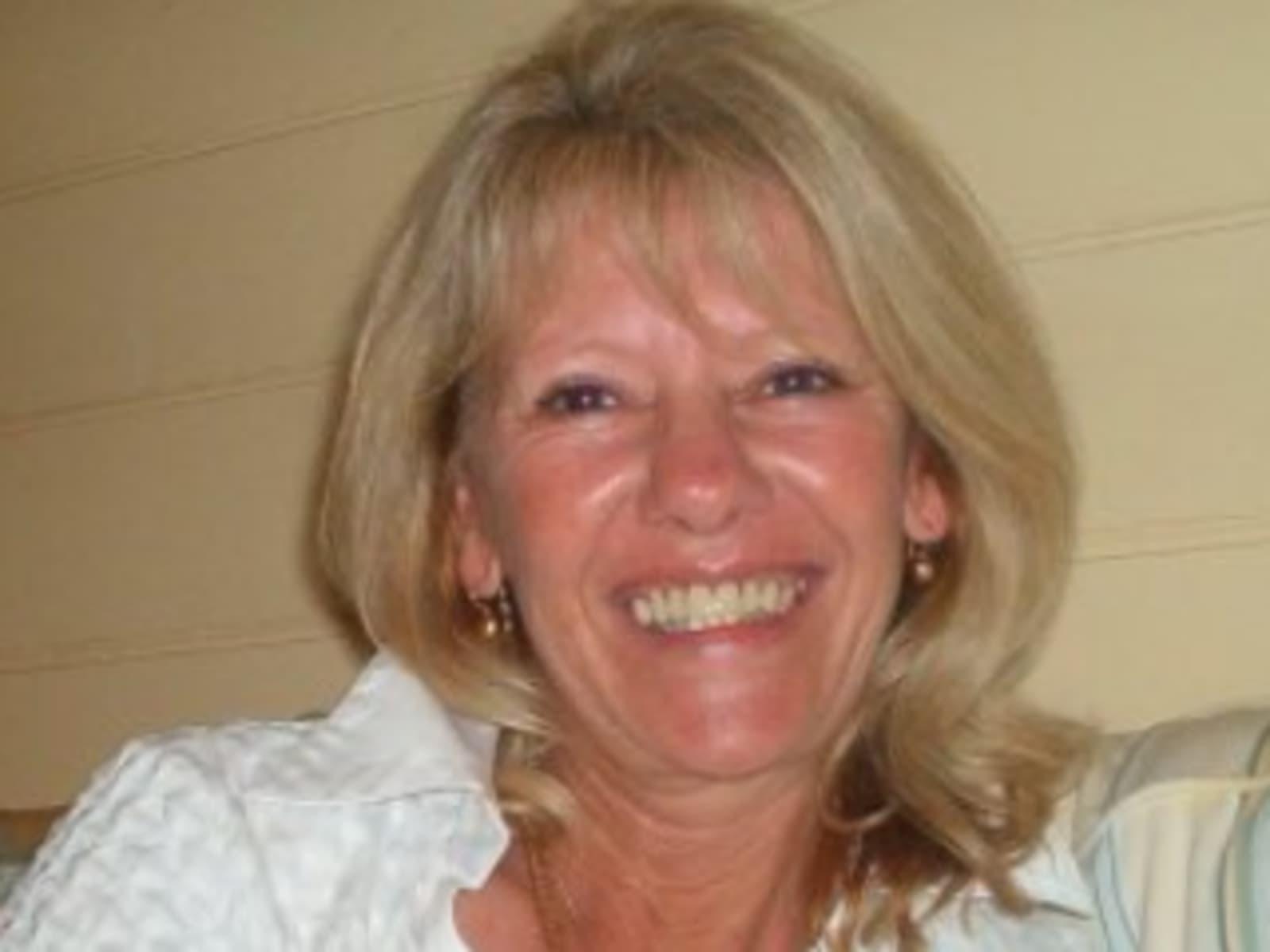 Janett from Gold Coast, Queensland, Australia