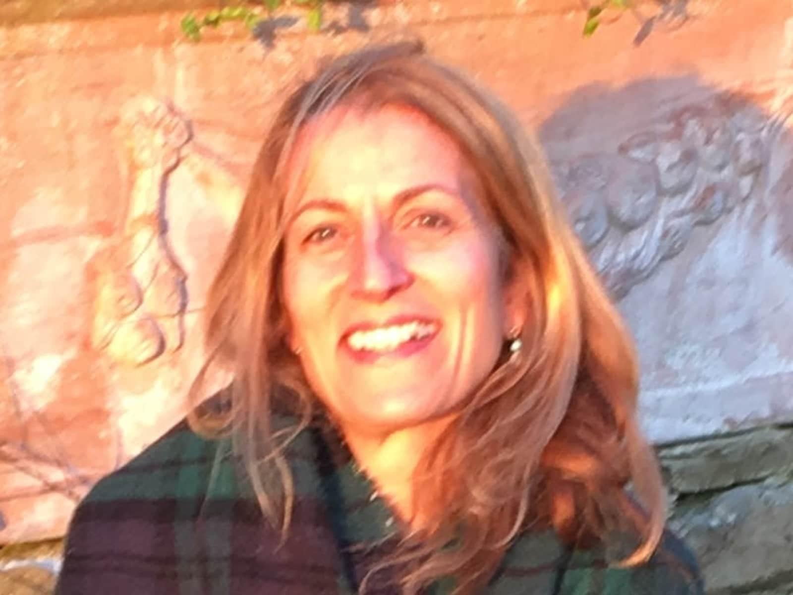 Meg from York, United Kingdom
