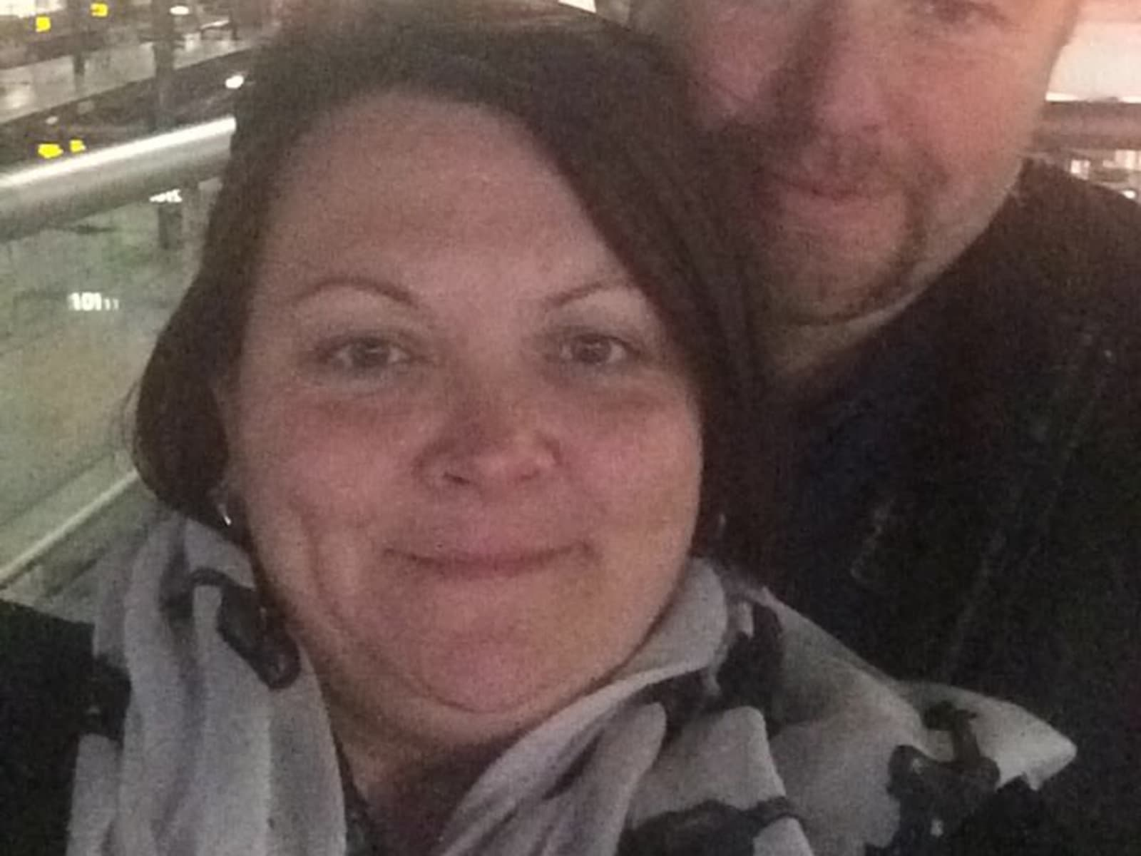 Stacey & Ian from York, United Kingdom