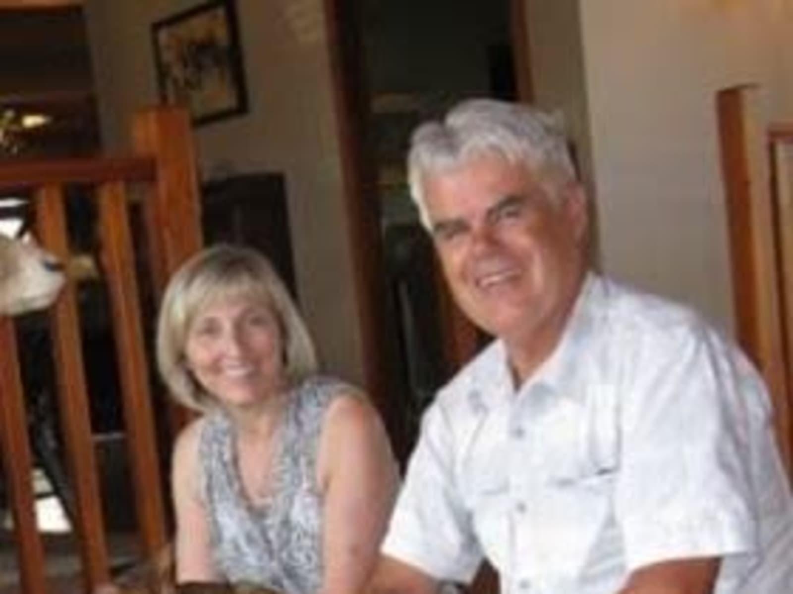 Lori & Alan from Grand Forks, British Columbia, Canada