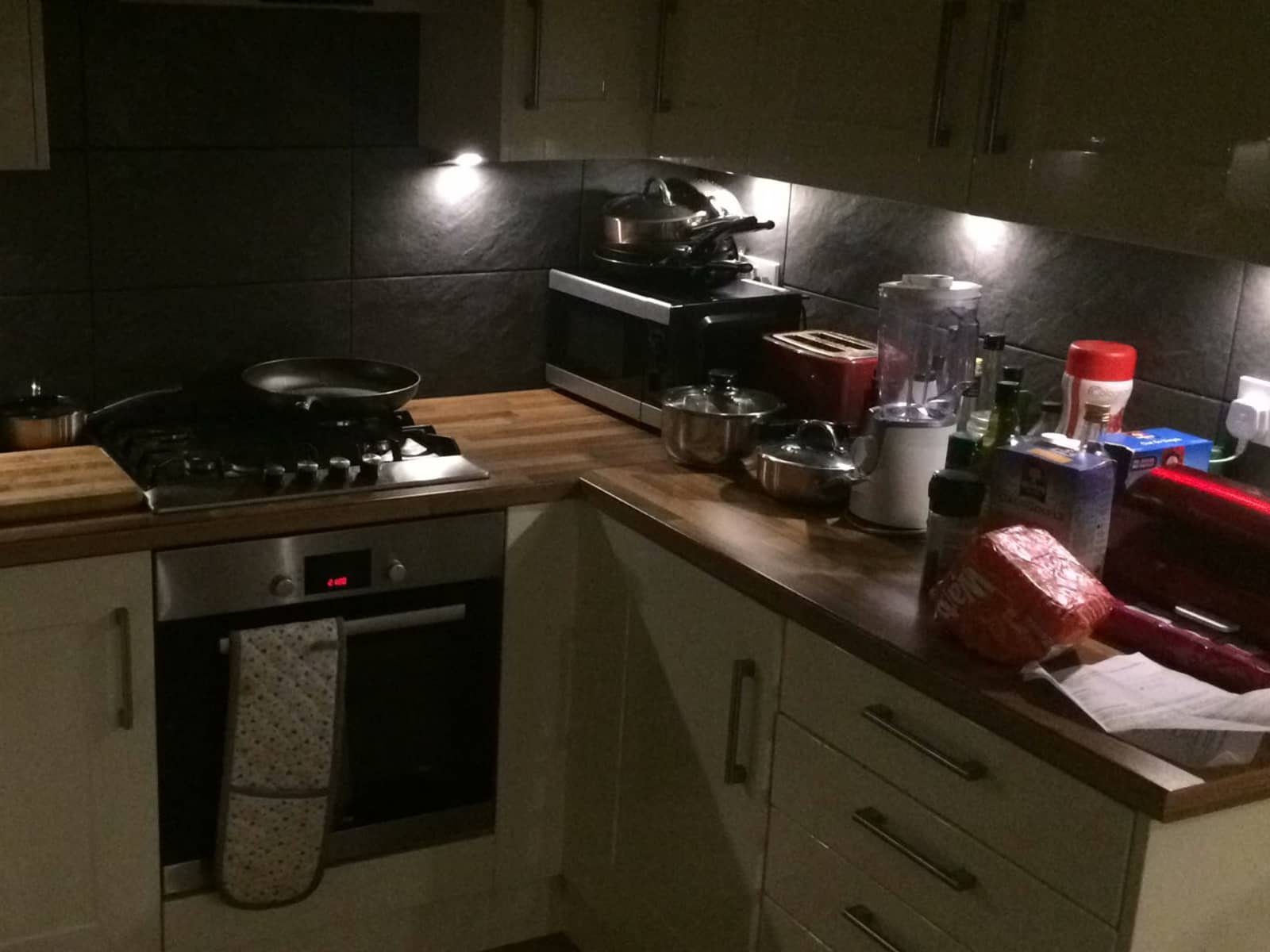 Housesitting assignment in Bridlington, United Kingdom
