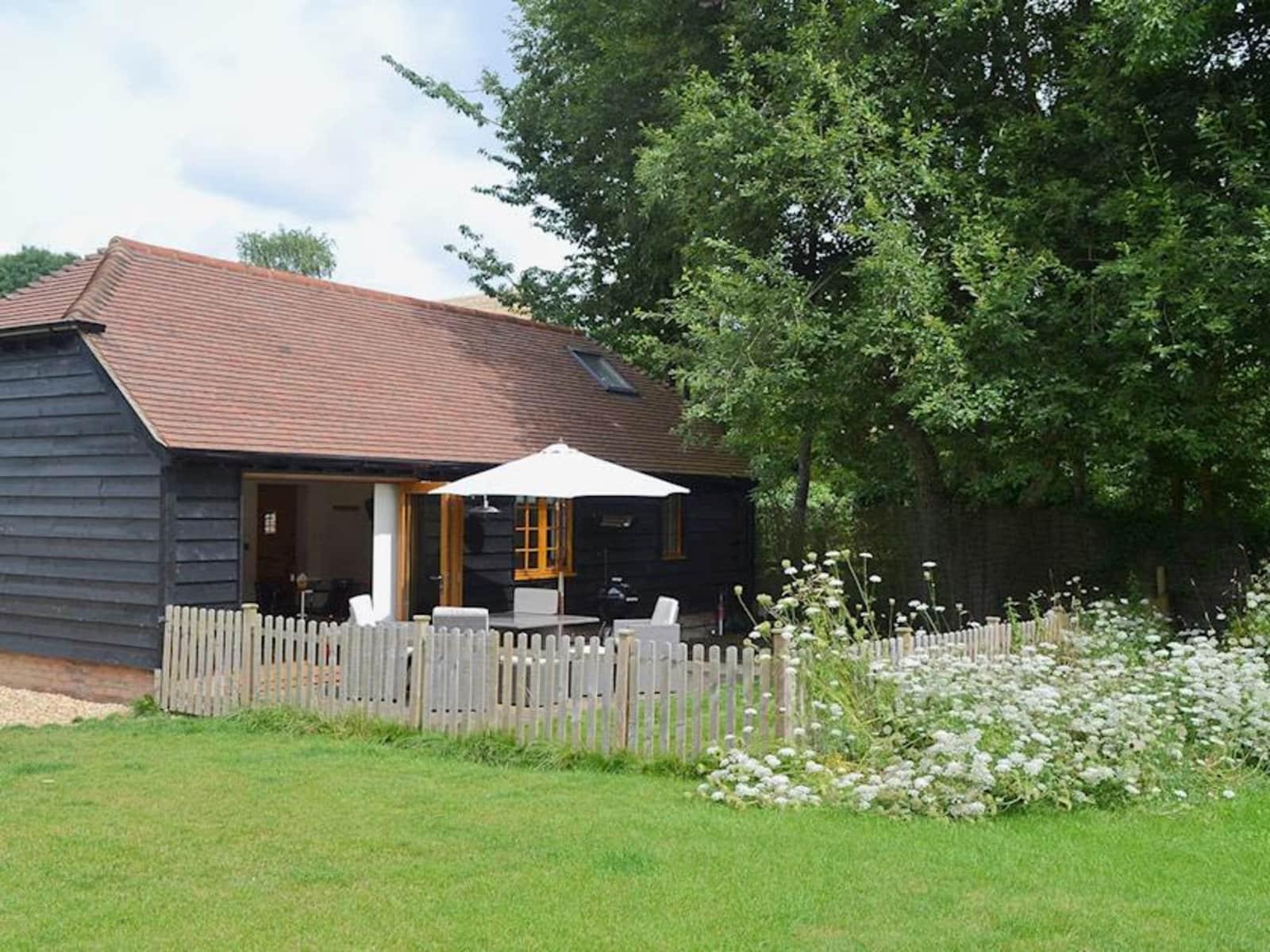 Housesitting assignment in Soberton, United Kingdom