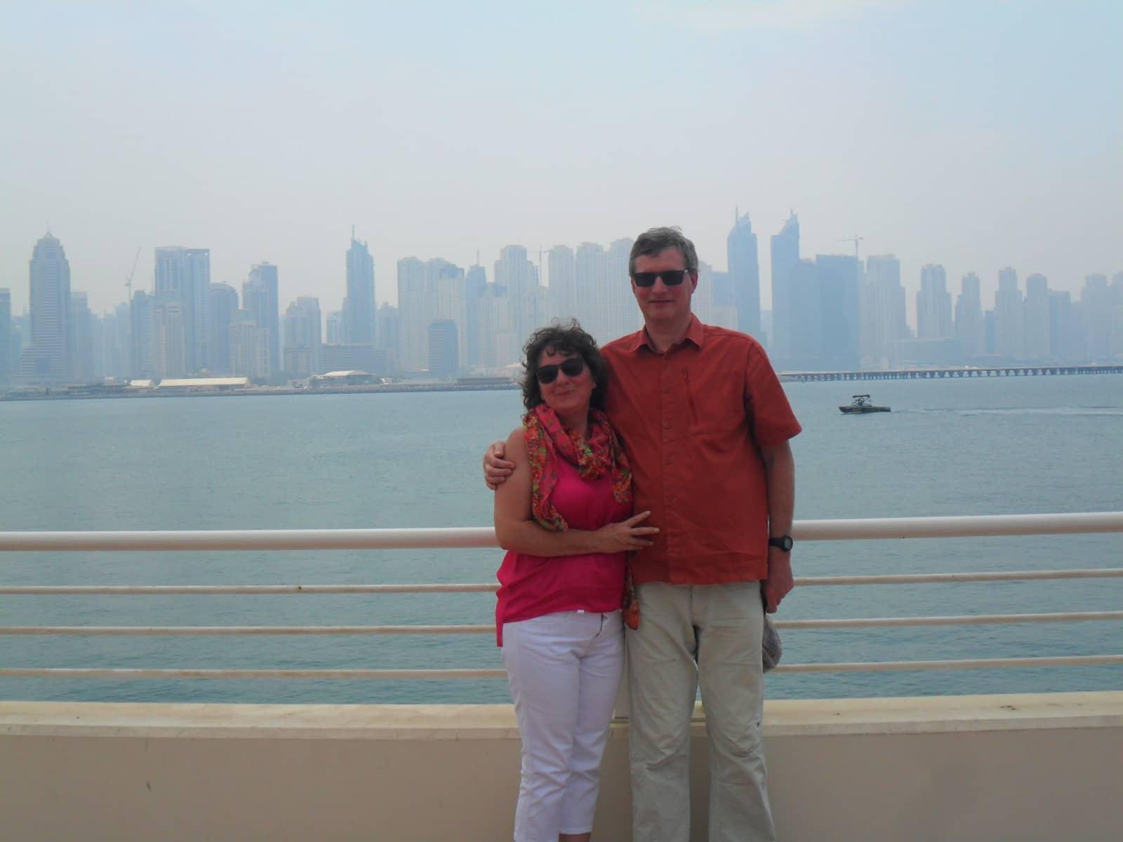 Ian & Mary from Durham, United Kingdom