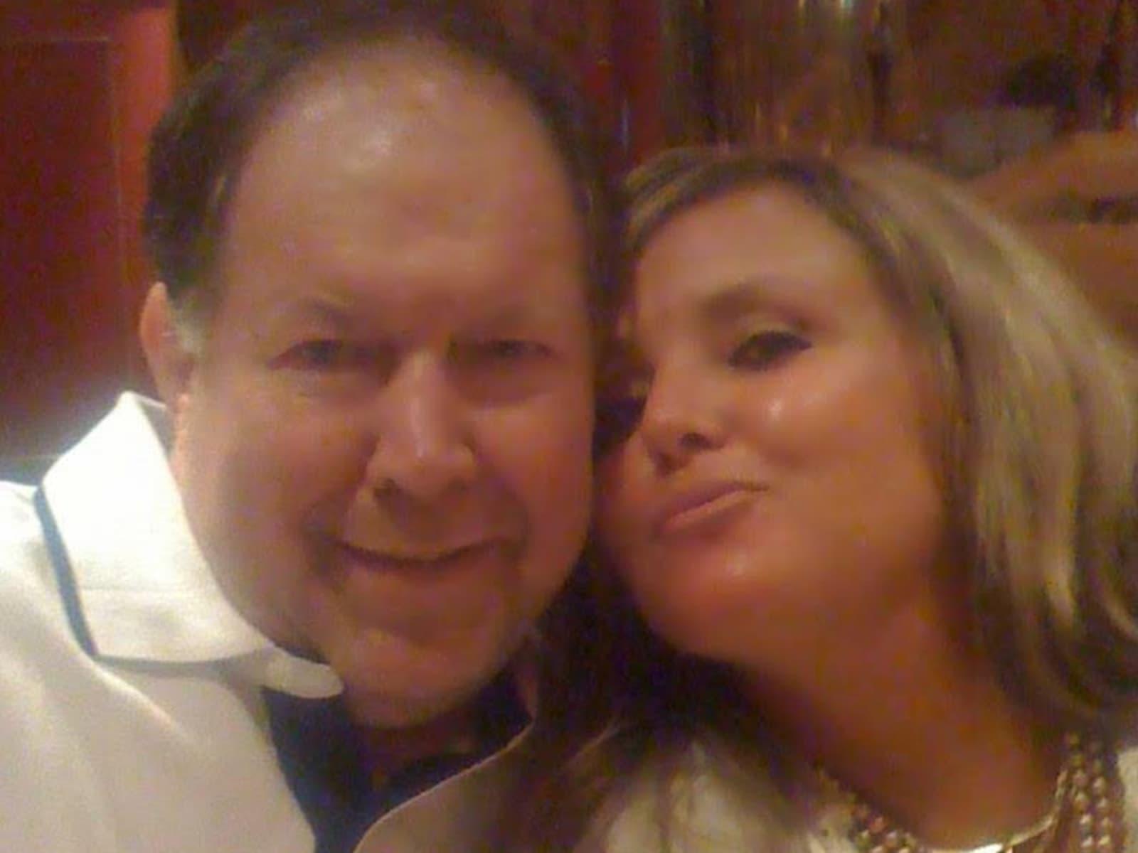 Paul & Dolly from Washington, Utah, United States