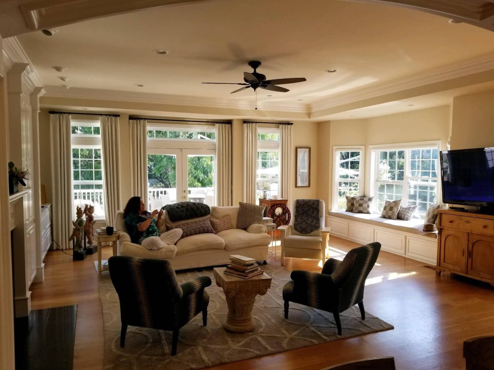 Housesitting assignment in Walnut Creek, California, United States