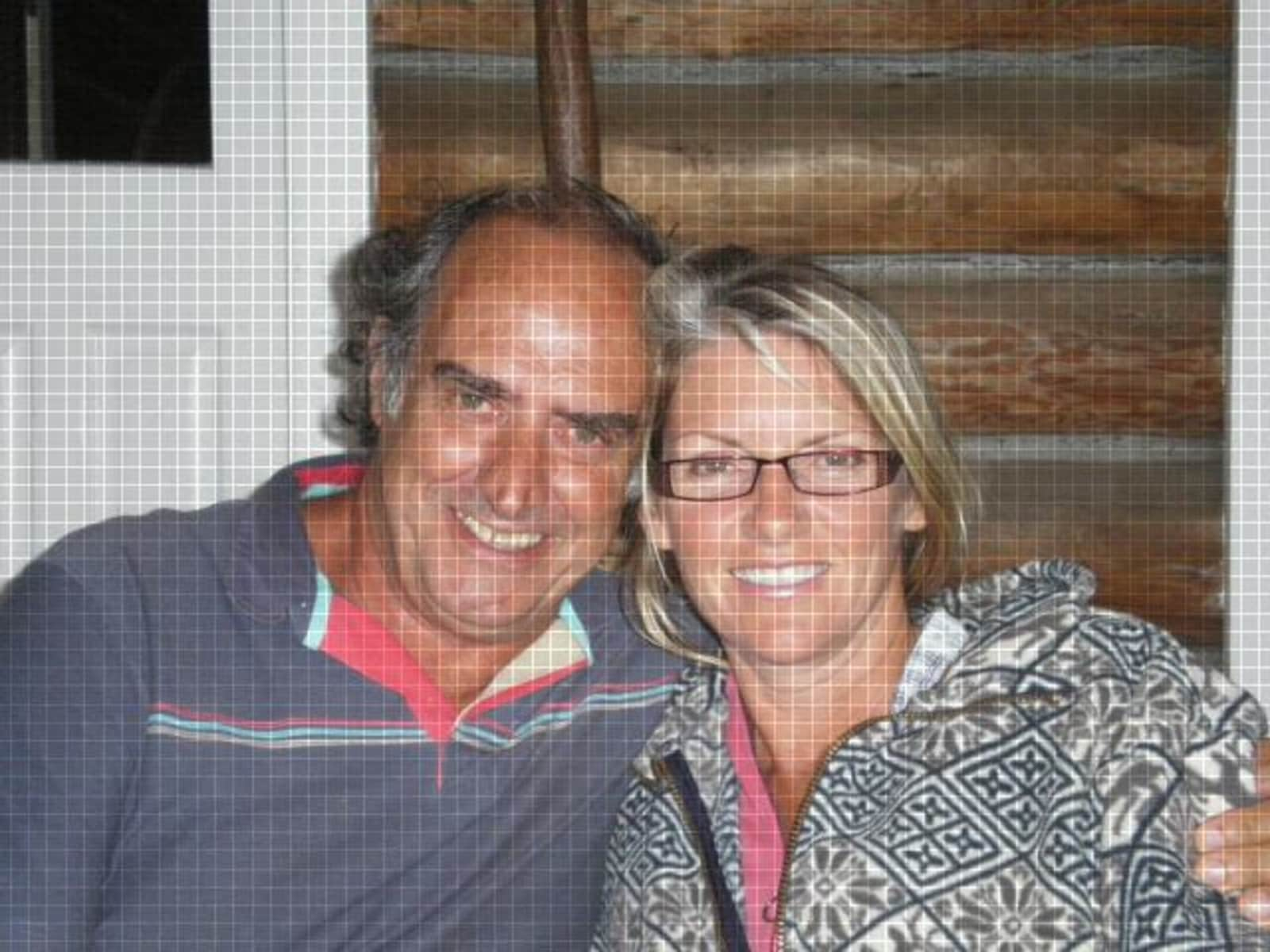 Janice & Jorge from Toronto, Ontario, Canada