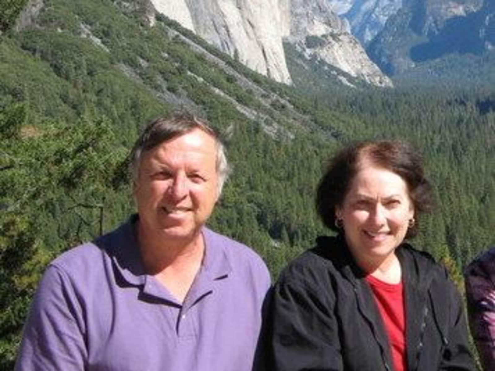 Kathy & Dan from Reno, Nevada, United States