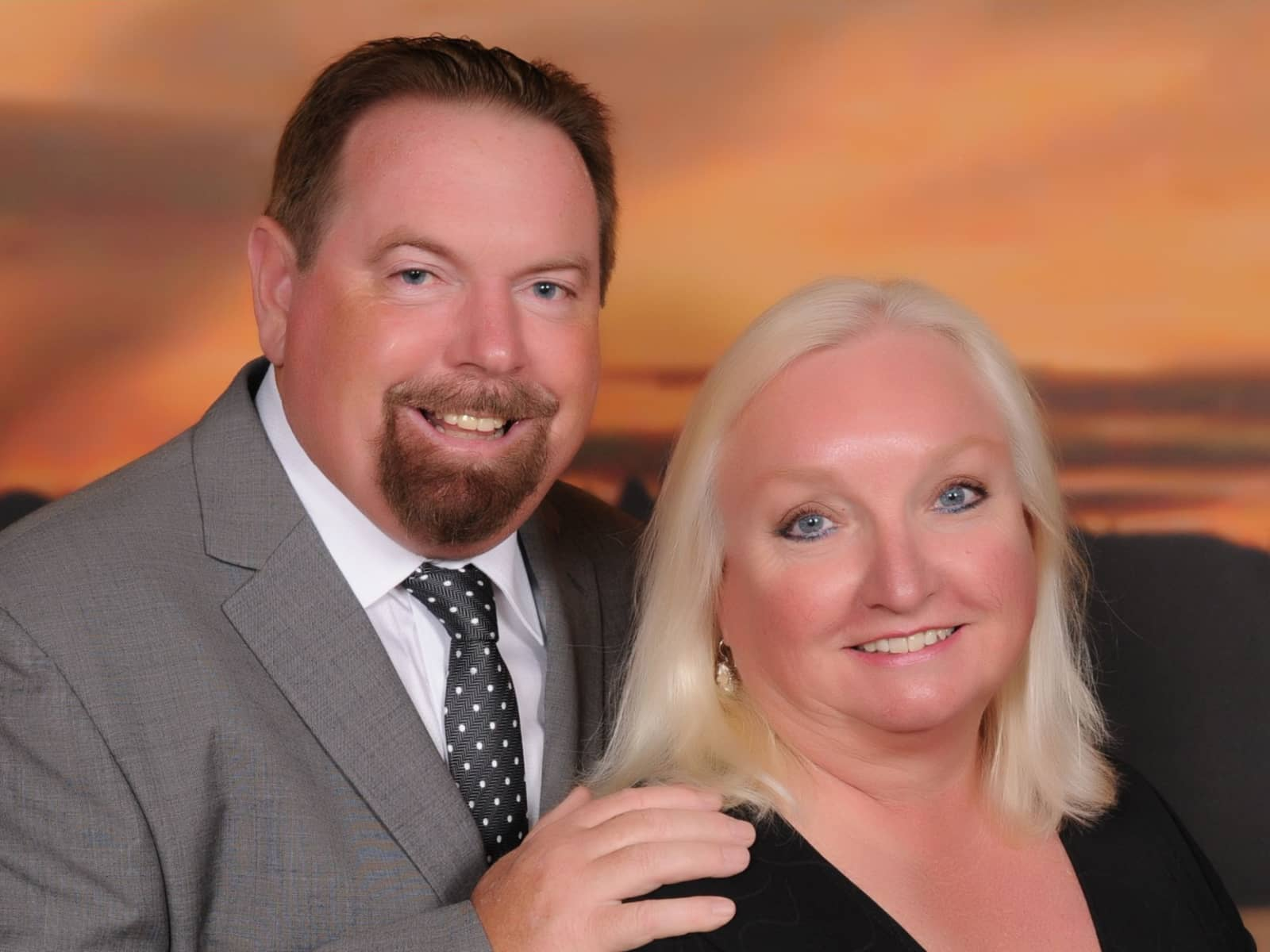 John & Angela from Sydney, New South Wales, Australia