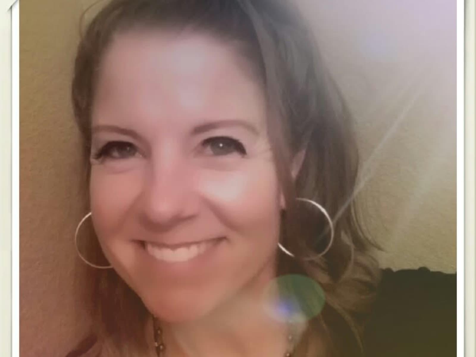 Kimberly from Tucson, Arizona, United States