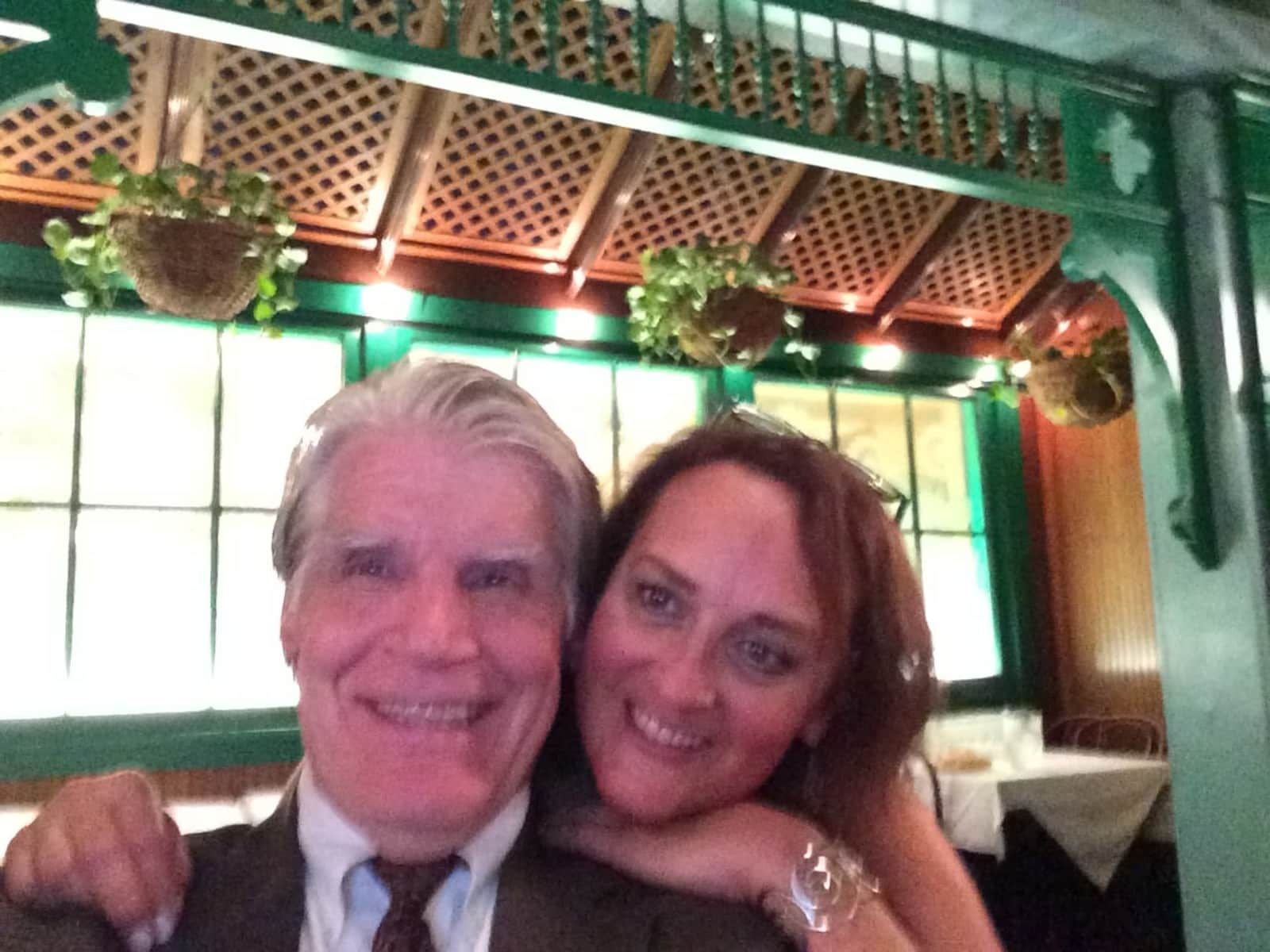 Linda & Michael from Meadville, Pennsylvania, United States