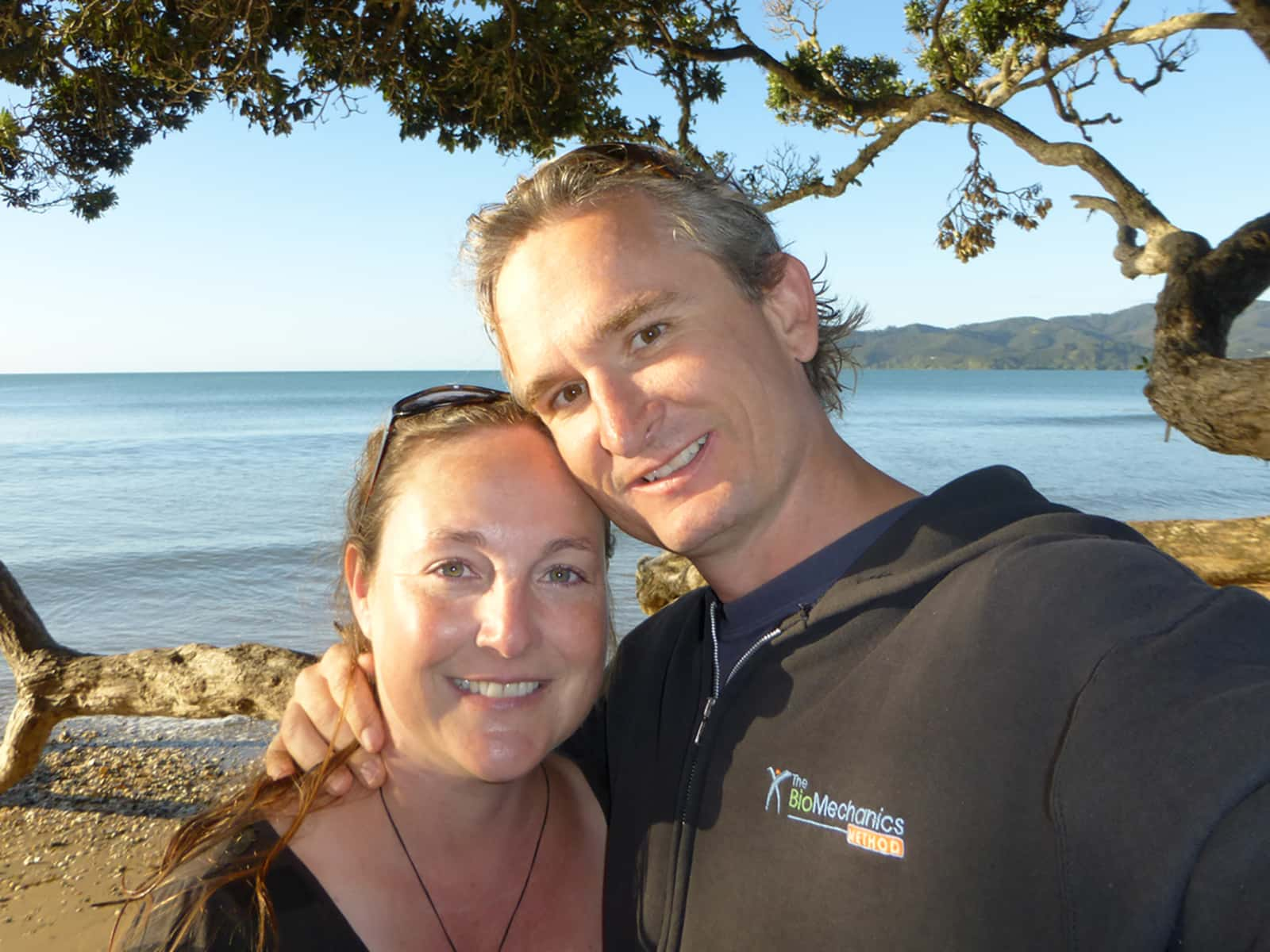 Justin & Mary from Austin, Texas, United States