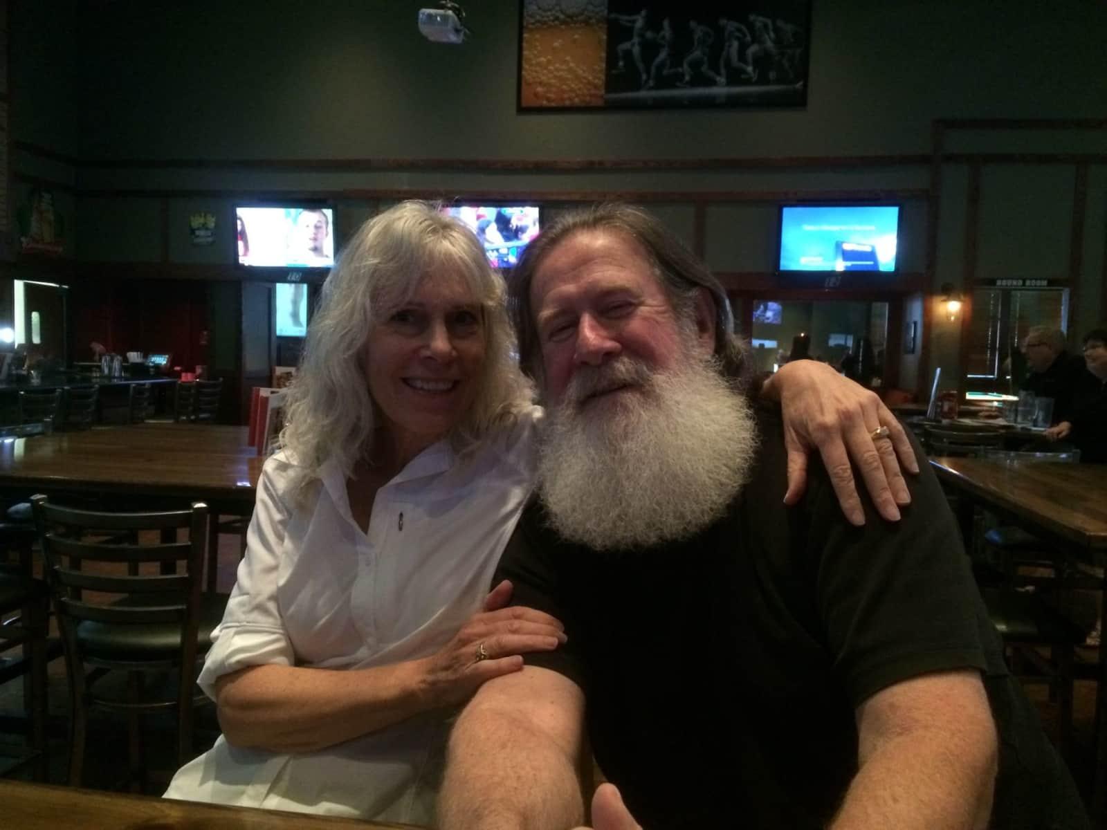 Leah & Robert from Bozeman, Montana, United States